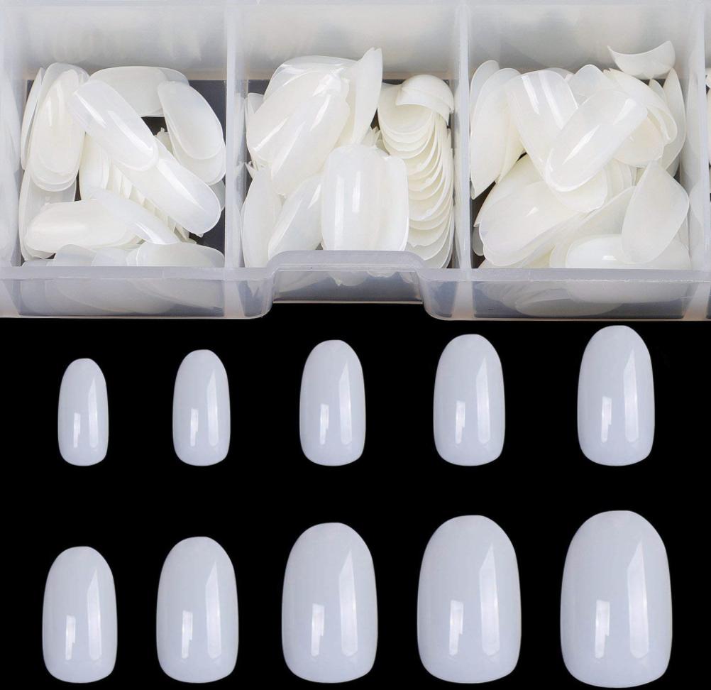 amazon artificial nails