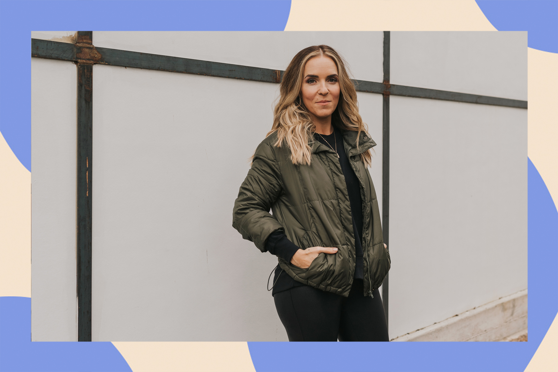 Rachel Hollis Interview