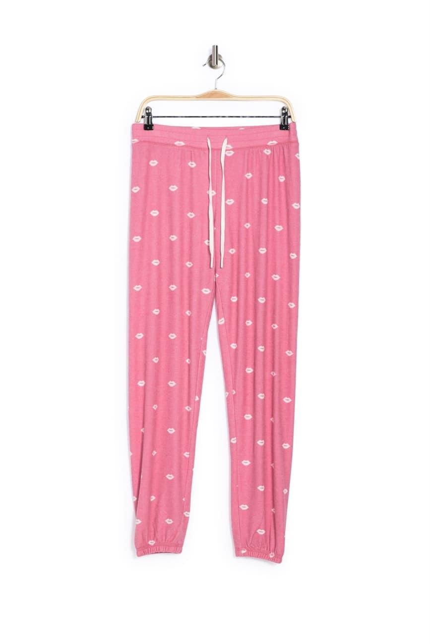 Valentine's Day pajamas