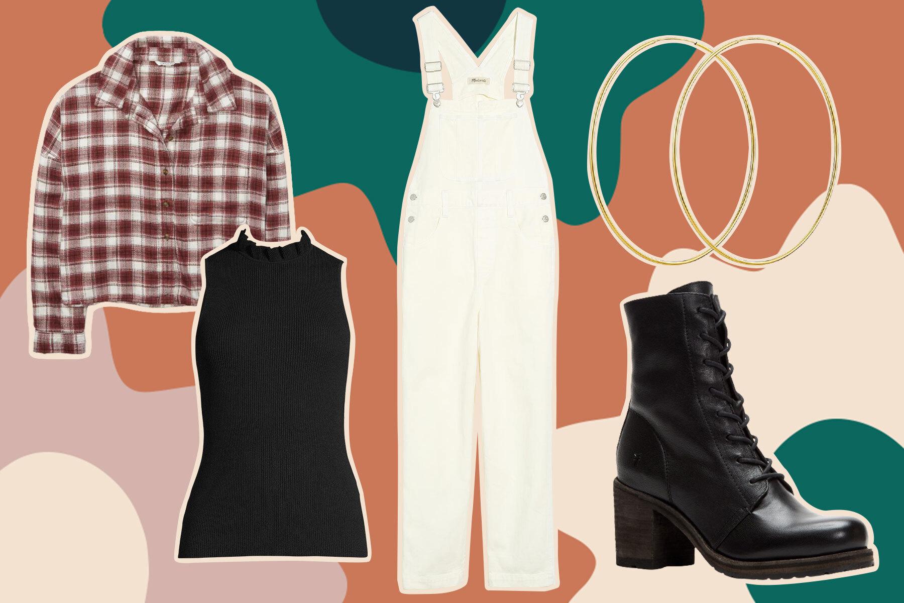 90s outfits ideas fashion