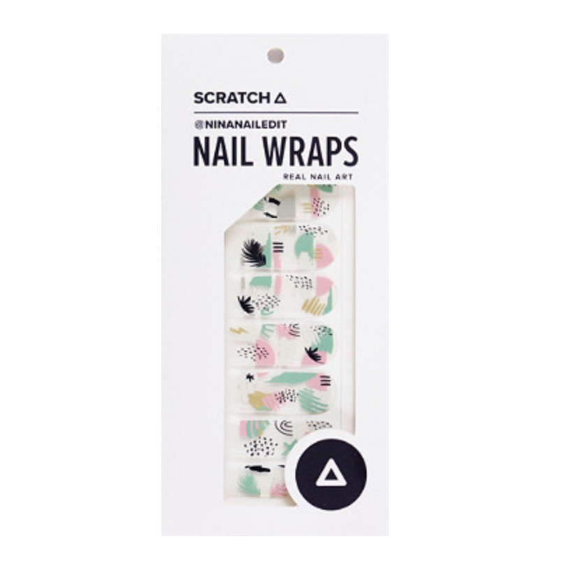 best press on nails nail wraps scratch ulta