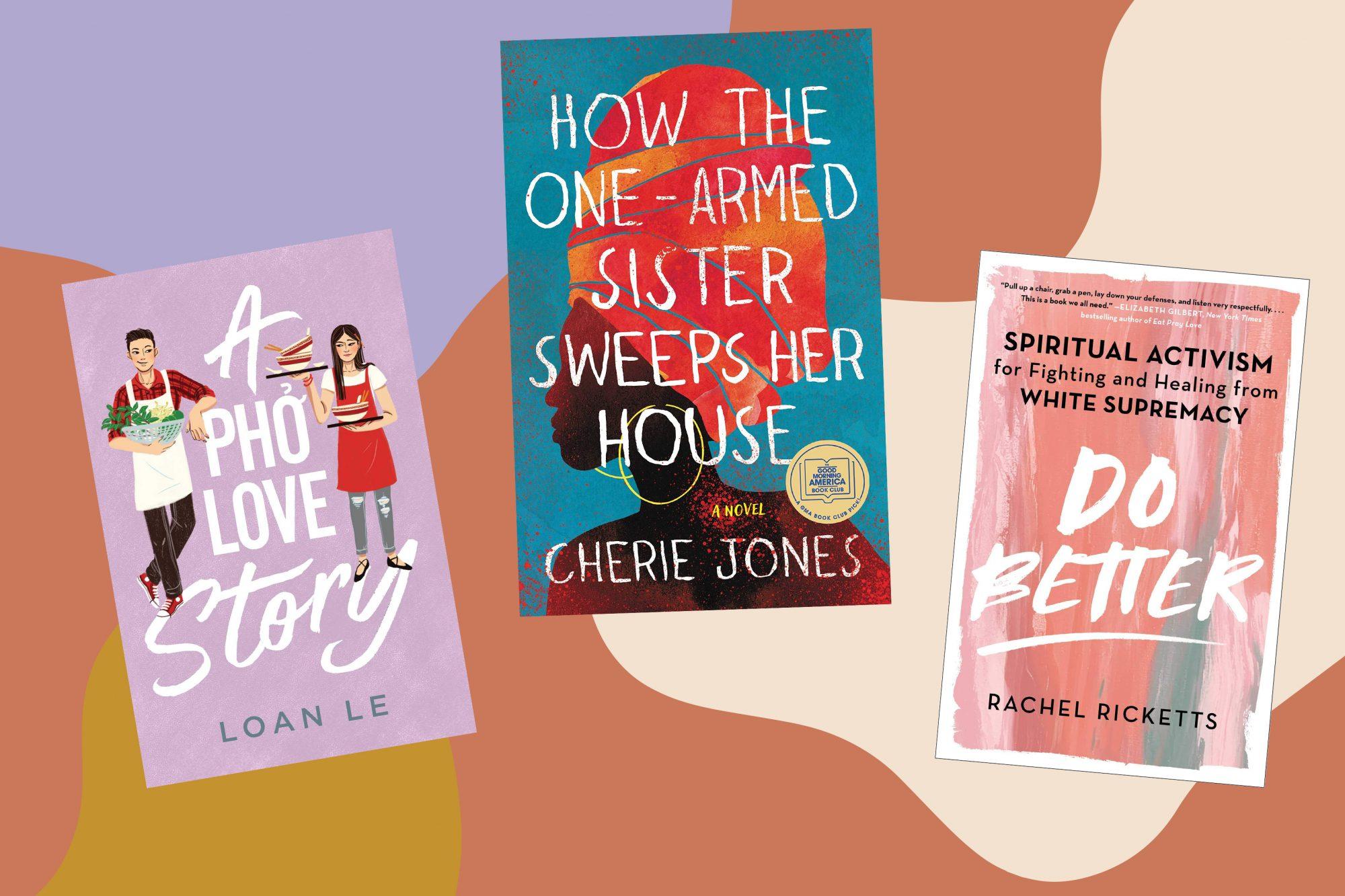 best new books february 2021