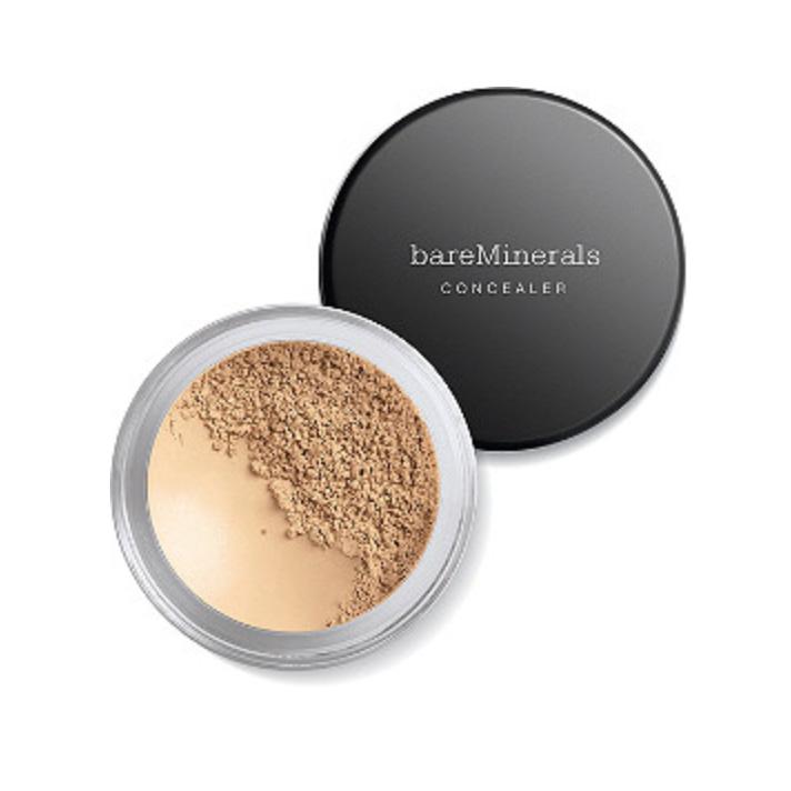 clean beauty brands bareminerals