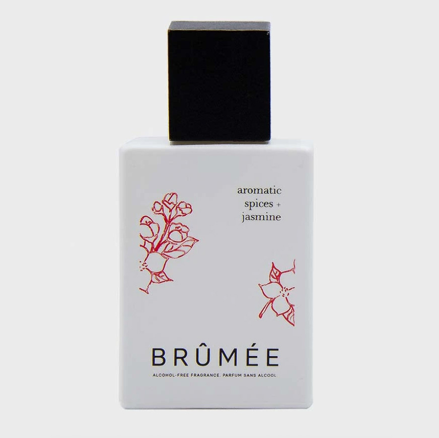 clean beauty brands Brûmée