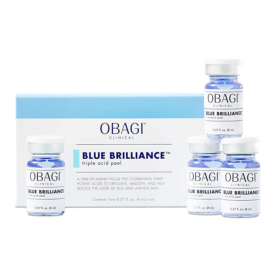 lactic acid obagi