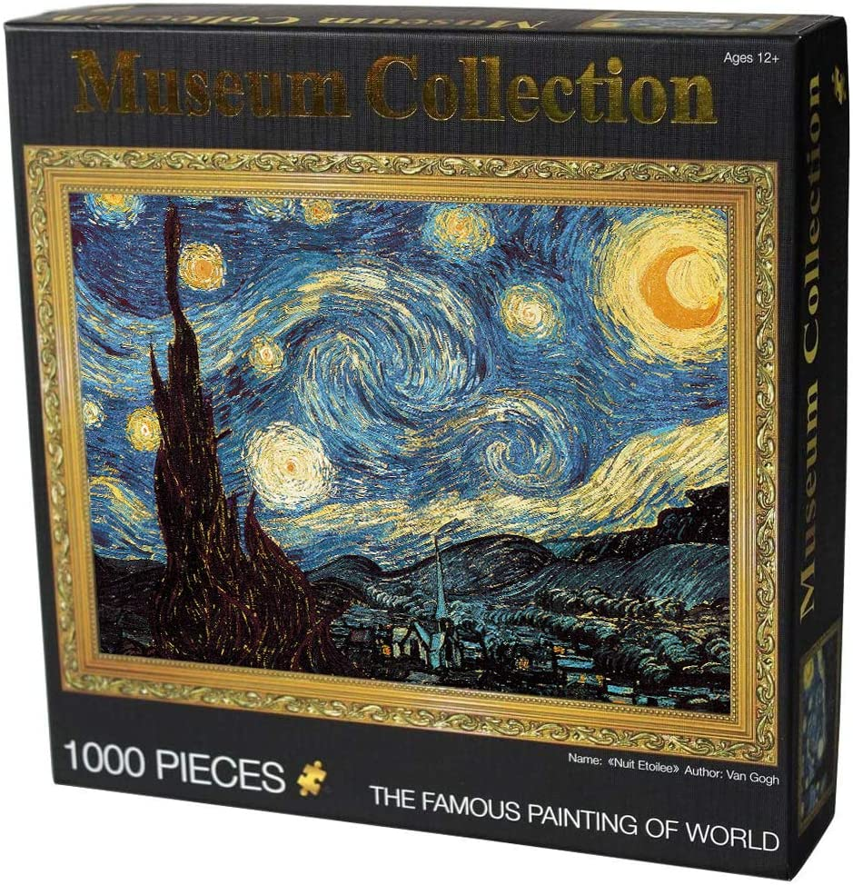 Valentine's Day gift ideas puzzles