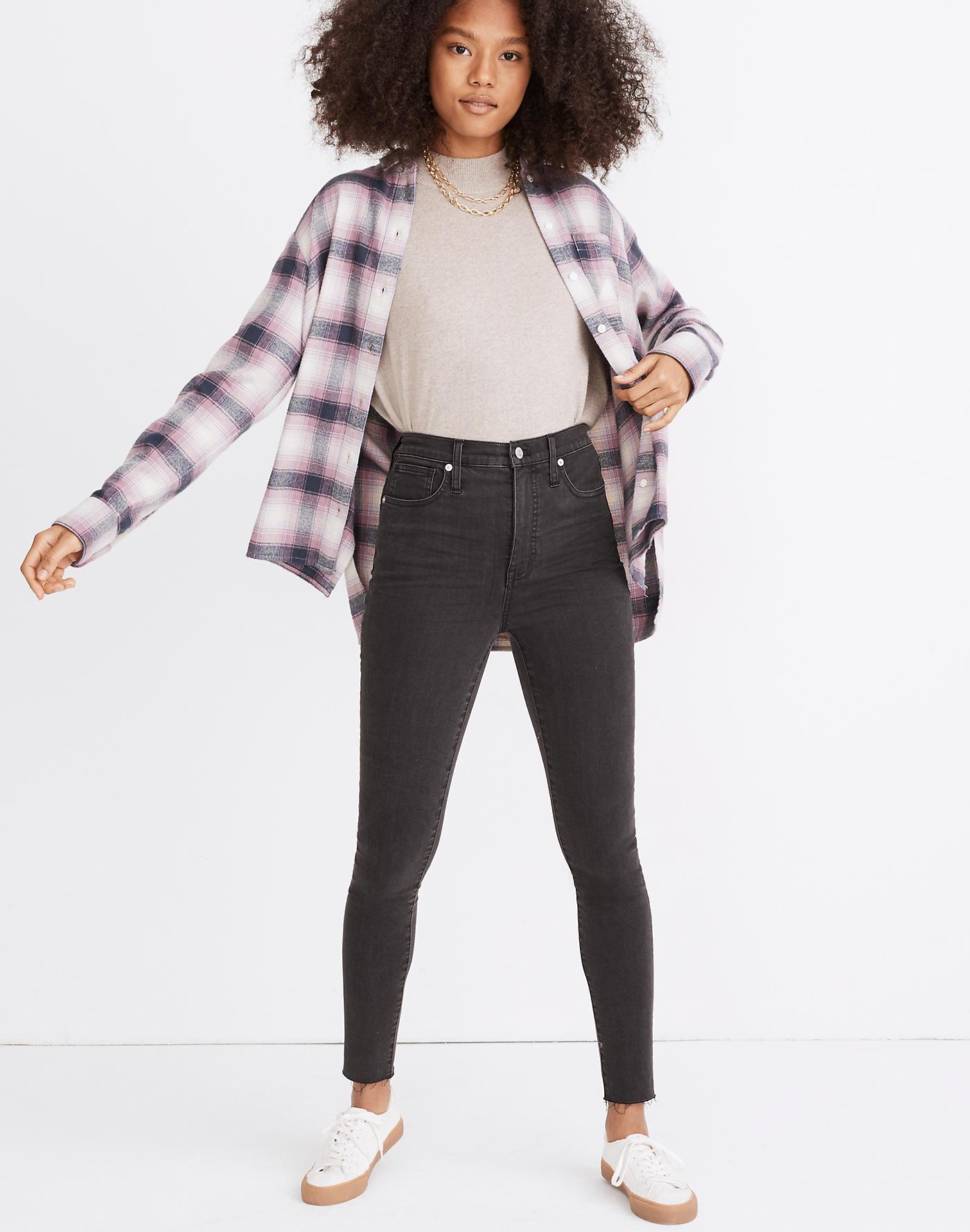 Madewell jeans on sale