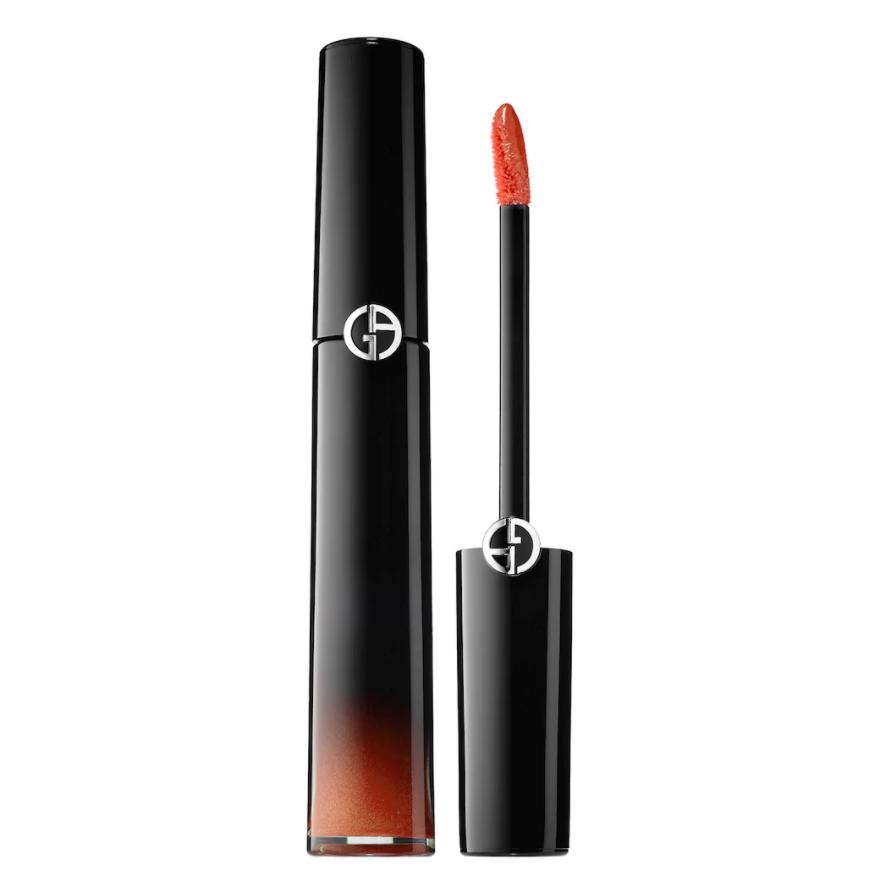 best lip glosses armani beauty