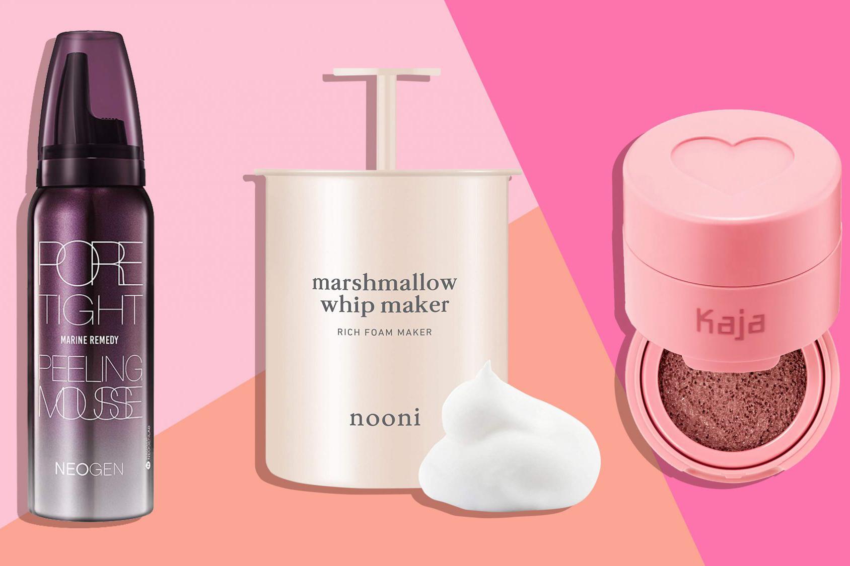 tiktok beauty products