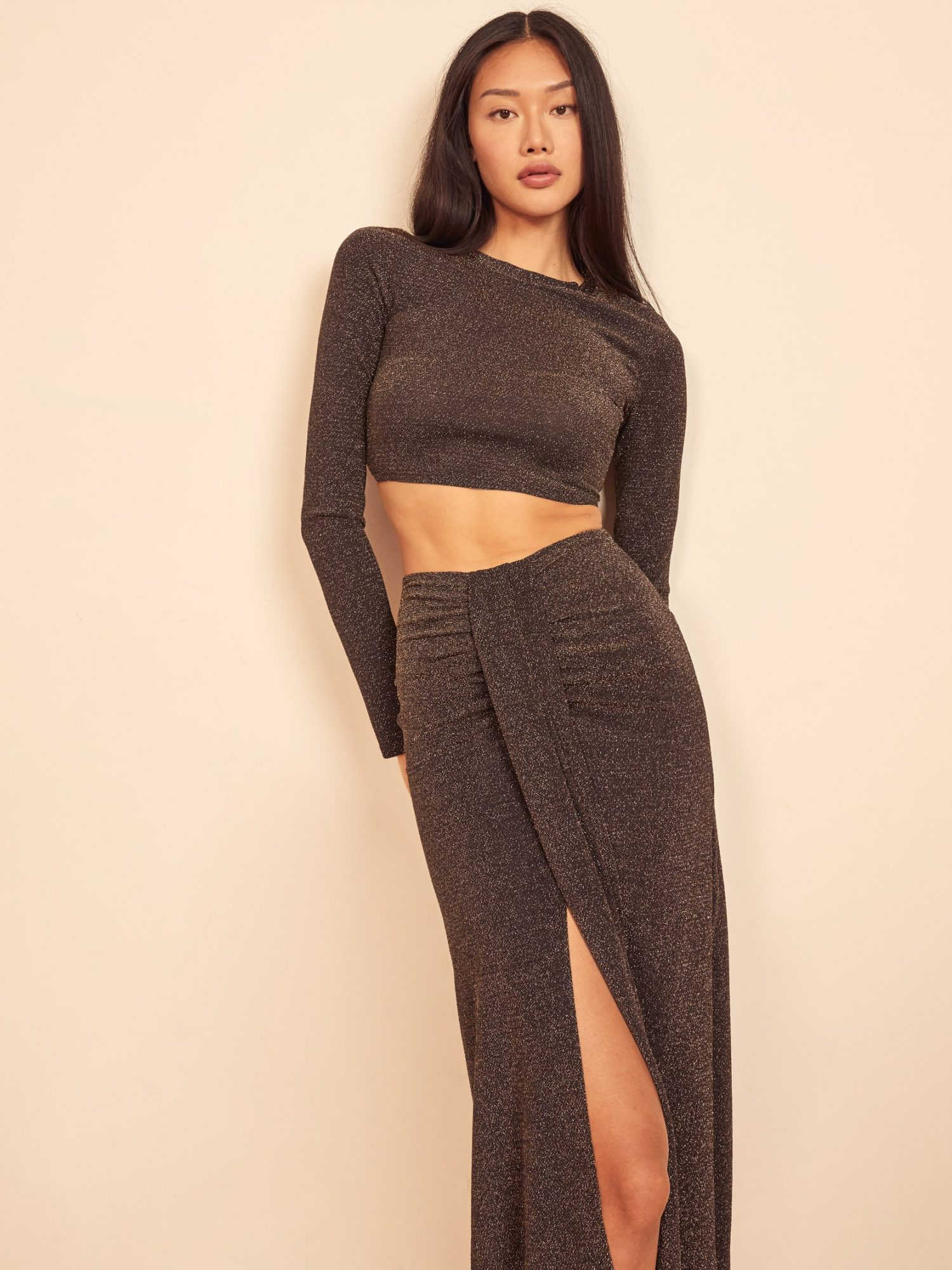 reformation two piece