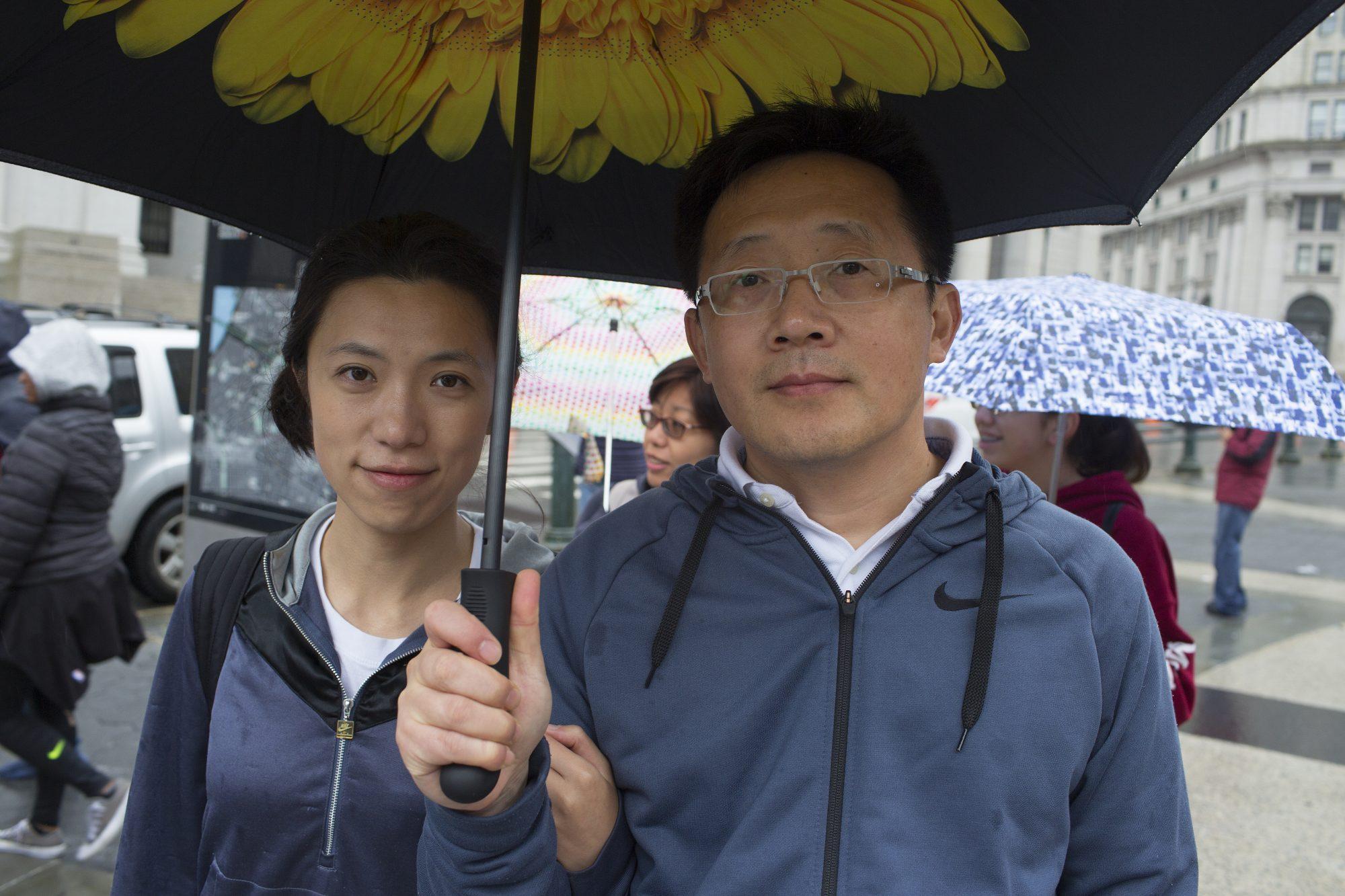 racial gaslightng, Asian-American
