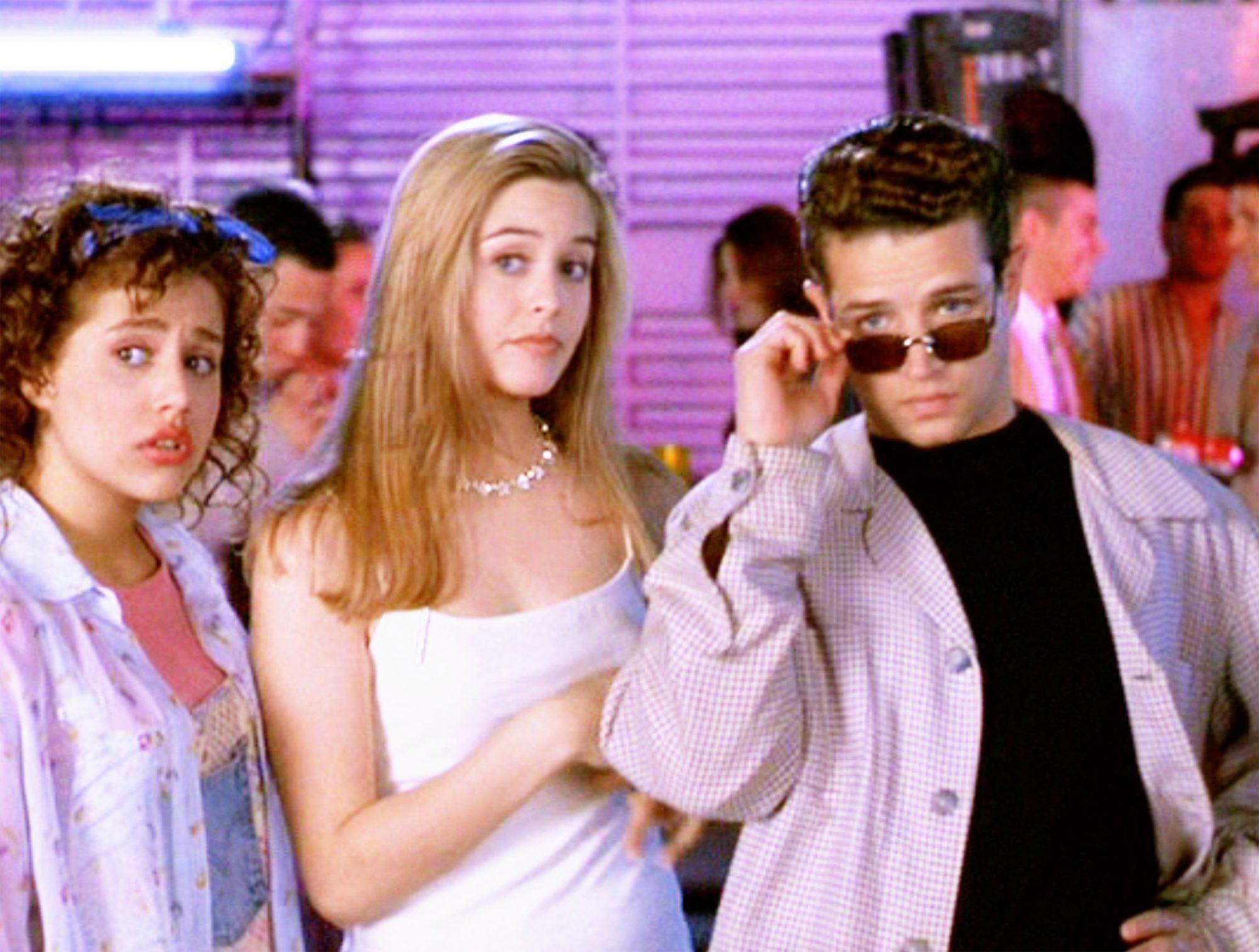 90s movies trope nostalgia