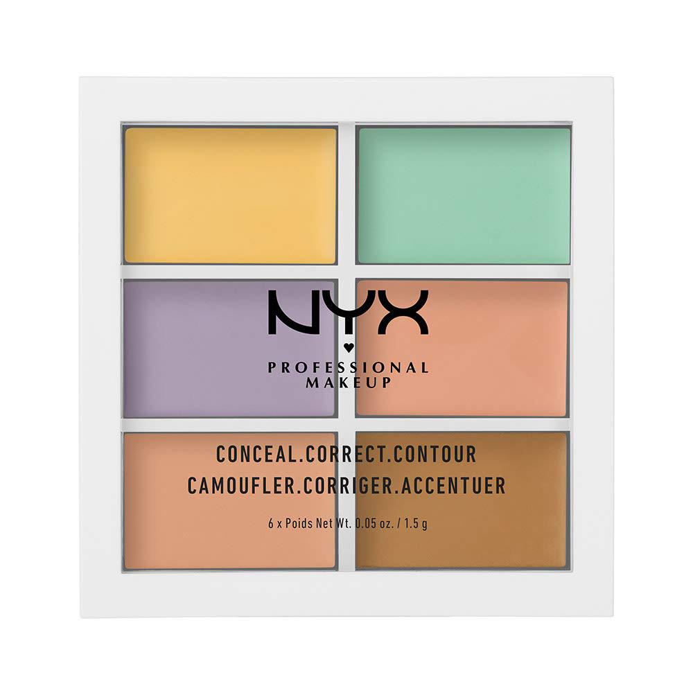best color correctors nyx