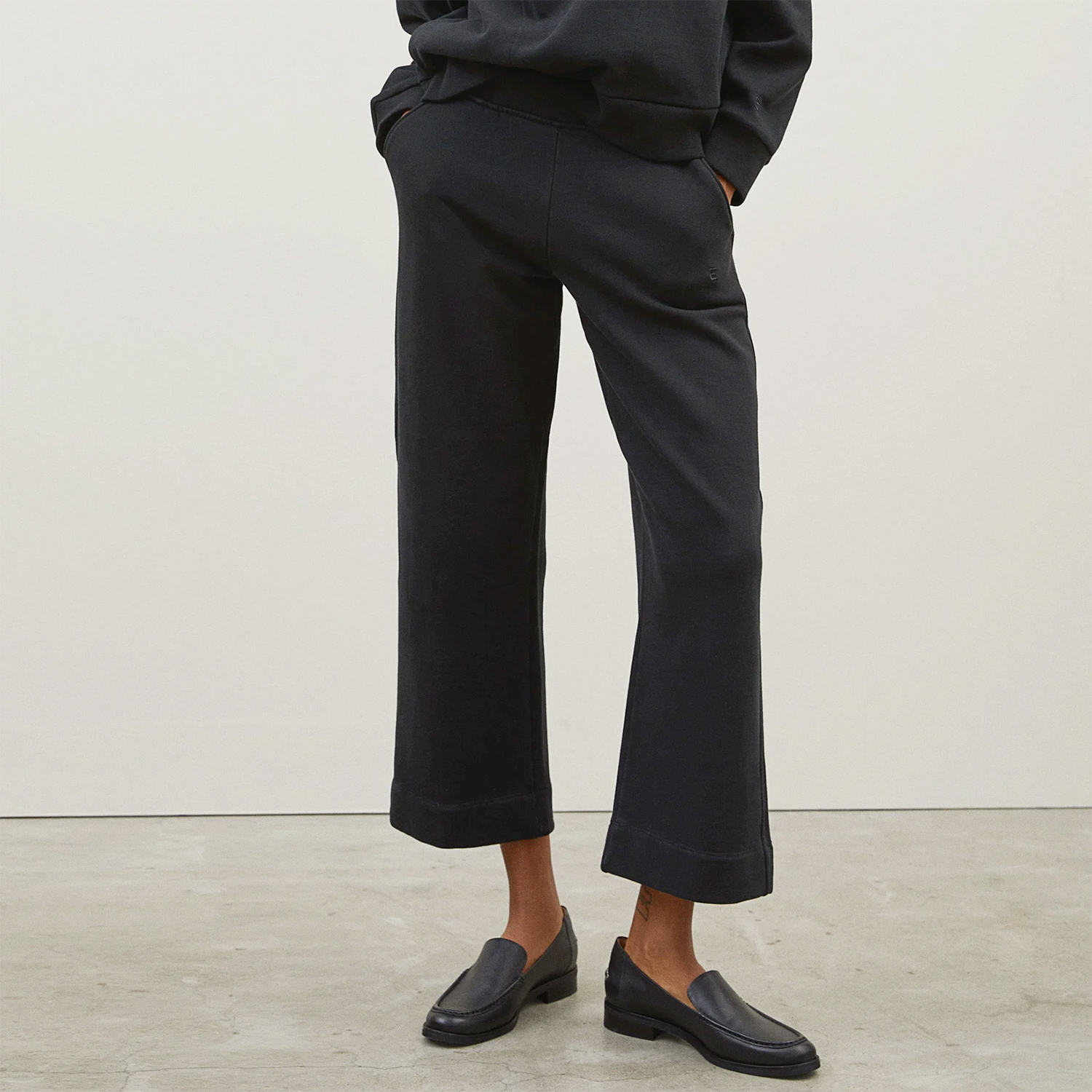 everlane the track collection review