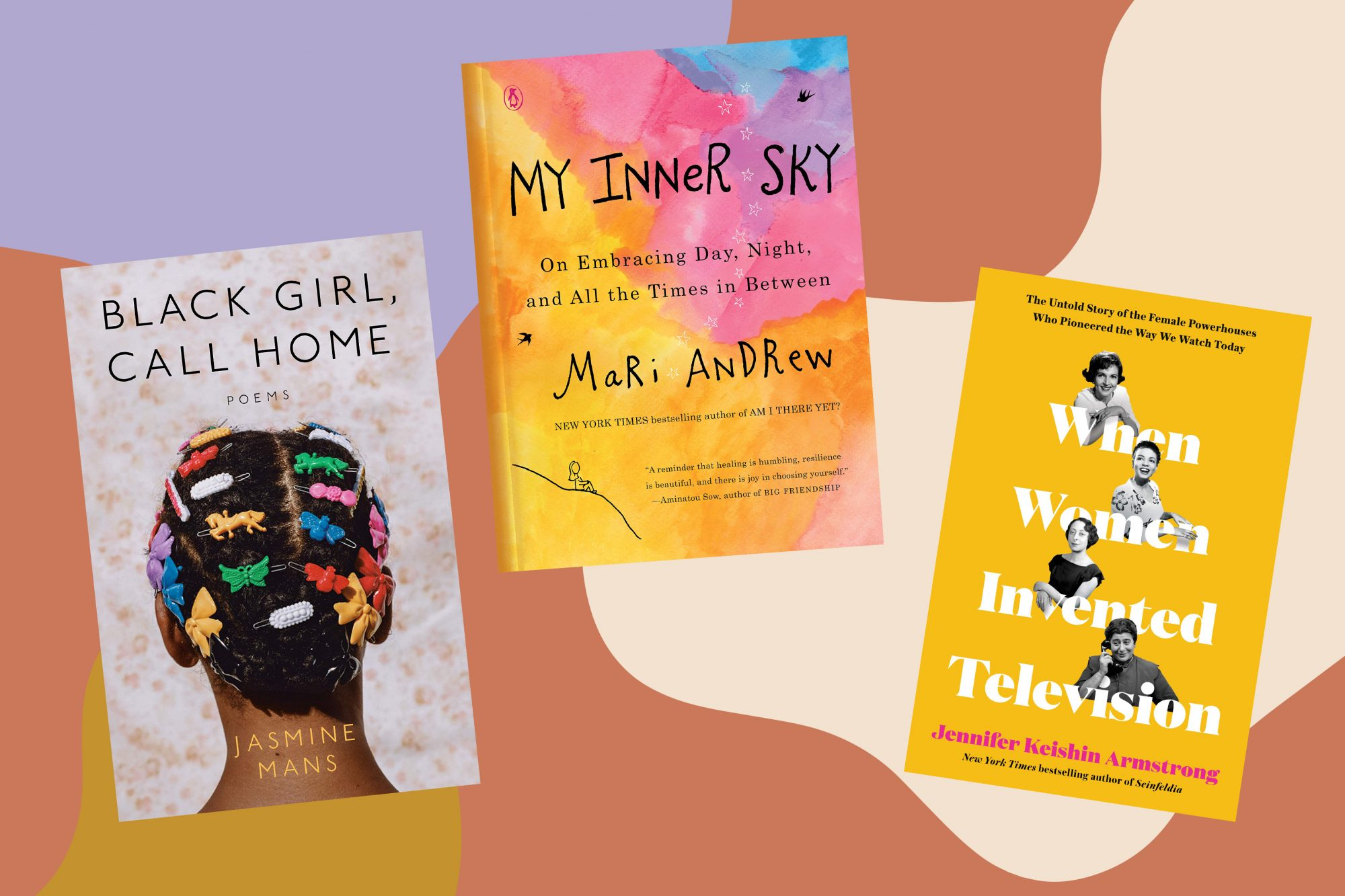 best new books march 2021