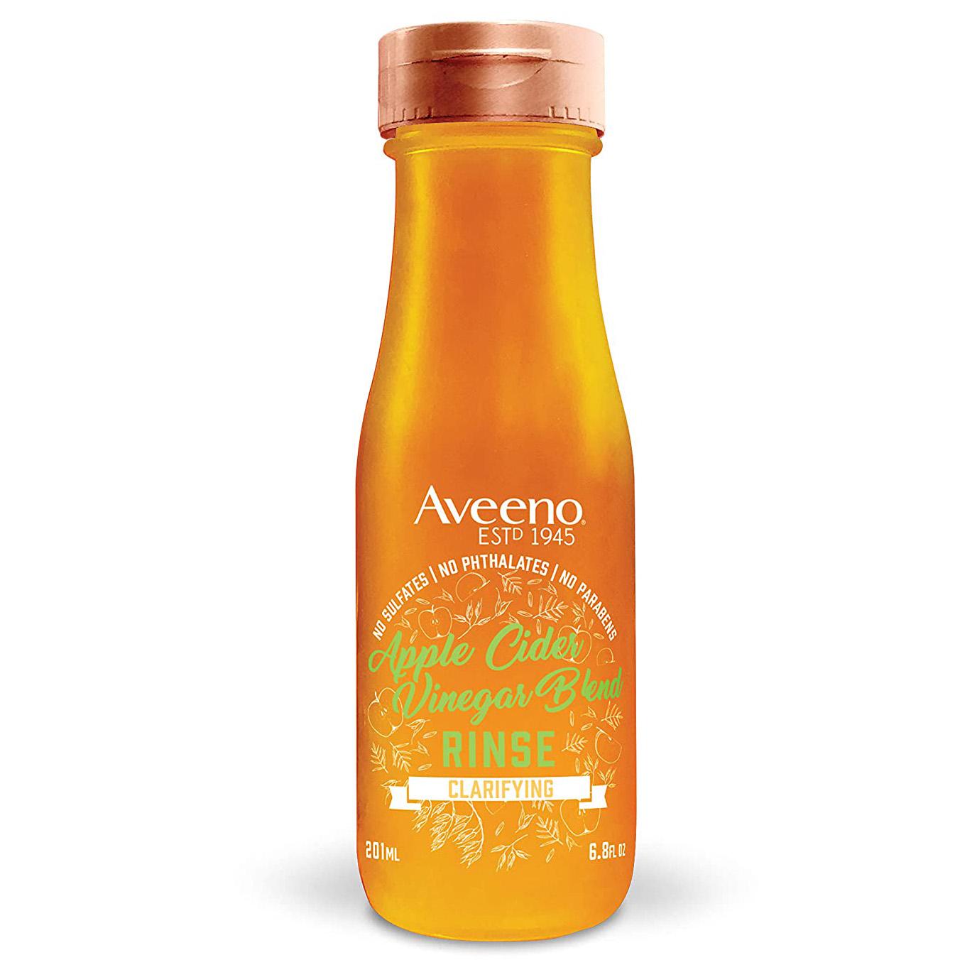 make hair shiny apple cider vinegar rinse amazon cheap budget aveeno