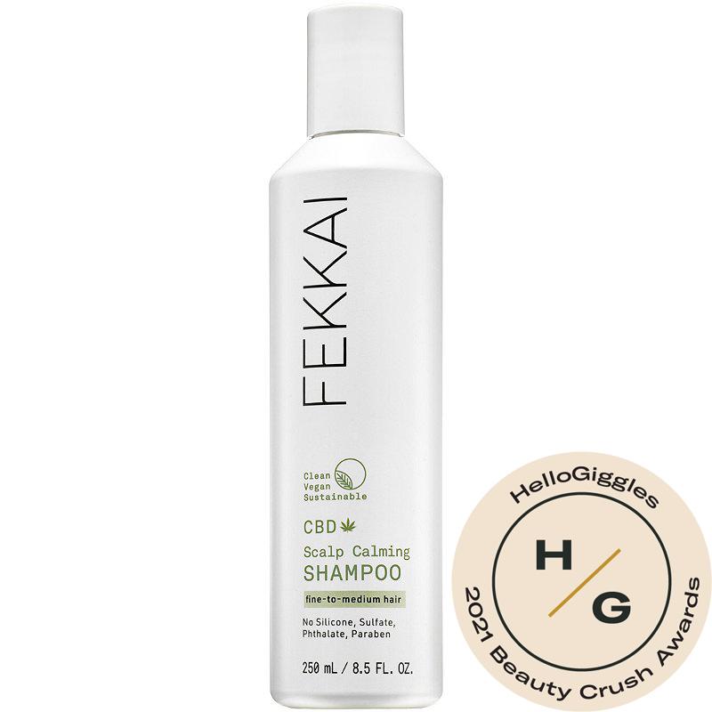make hair shiny fekkai beauty crush awards shampoo