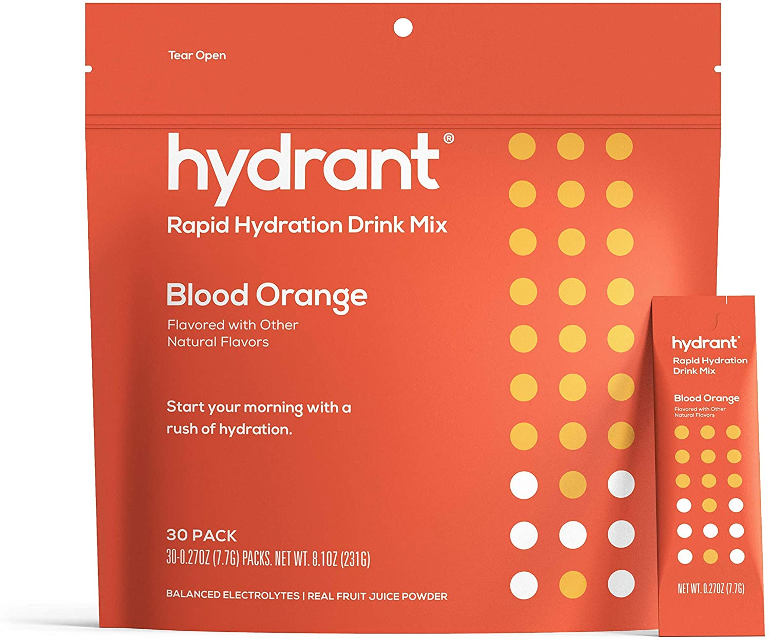 hydration tablets