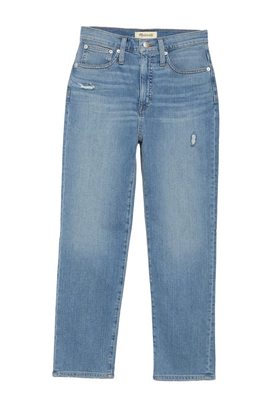 Madewell jeans Nordstrom Rack sale