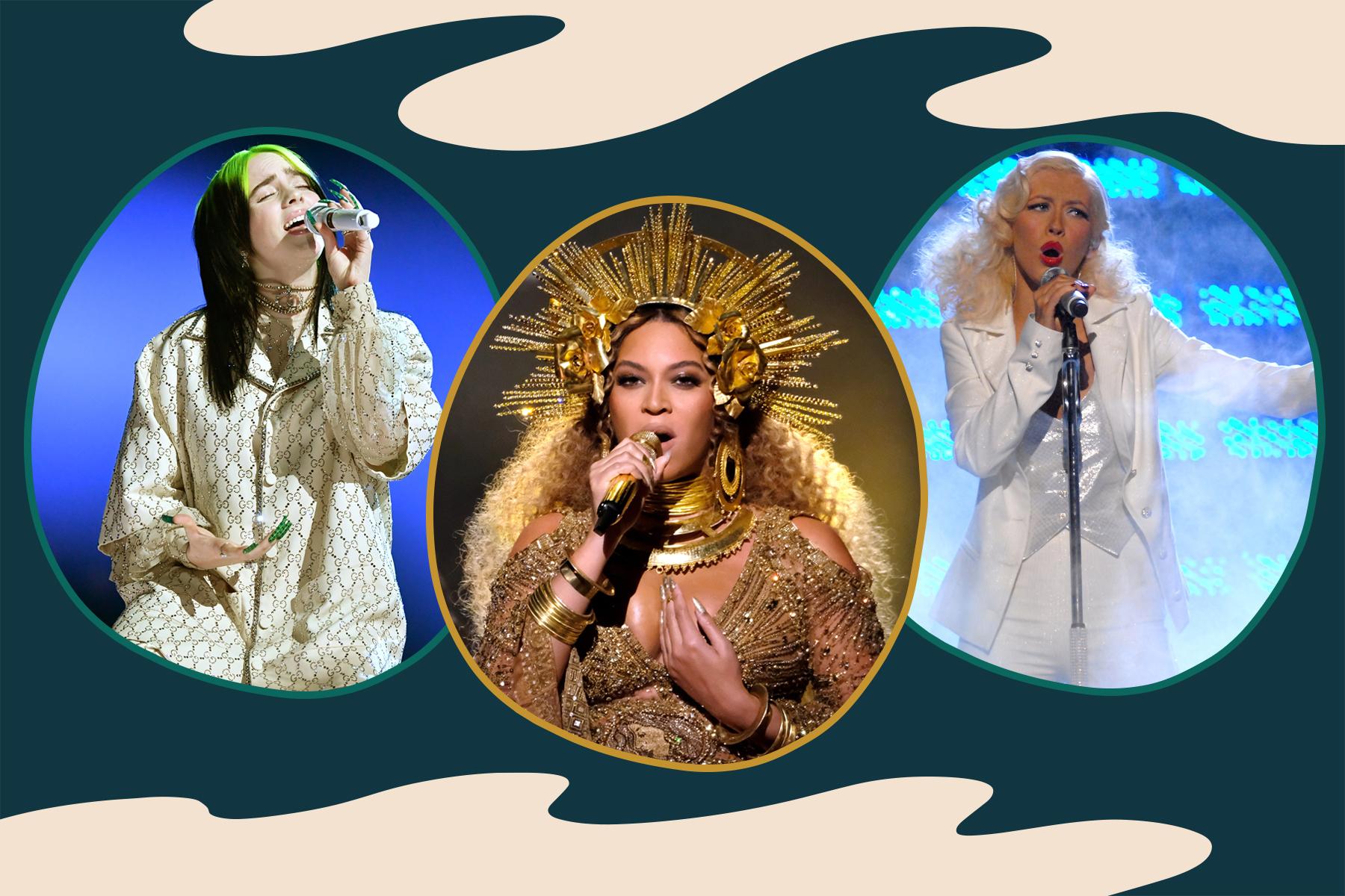 Best Grammy Performances