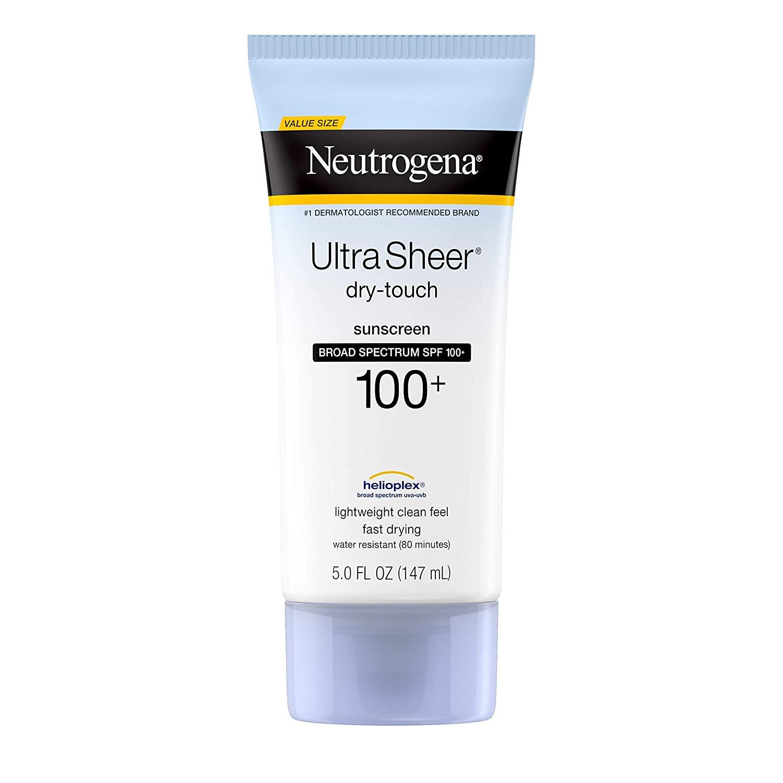 Neutrogena Ultrasheer Dry-Touch