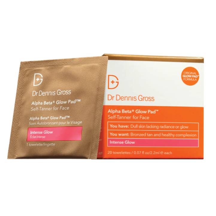 best self tanners body face drugstore affordable easy quick-dry dr dennis gross