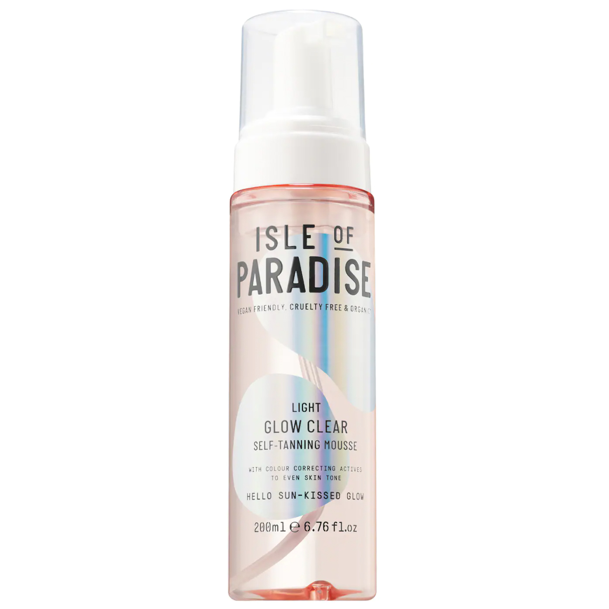 best self tanners body face drugstore affordable easy quick-dry jergens isle of paradise foam