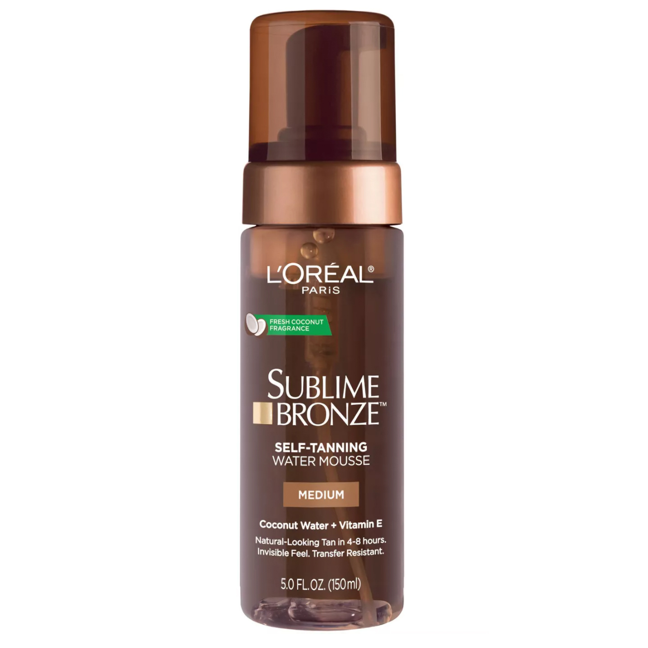 best self tanners body face drugstore affordable easy quick-dry l'oreal paris drugstore