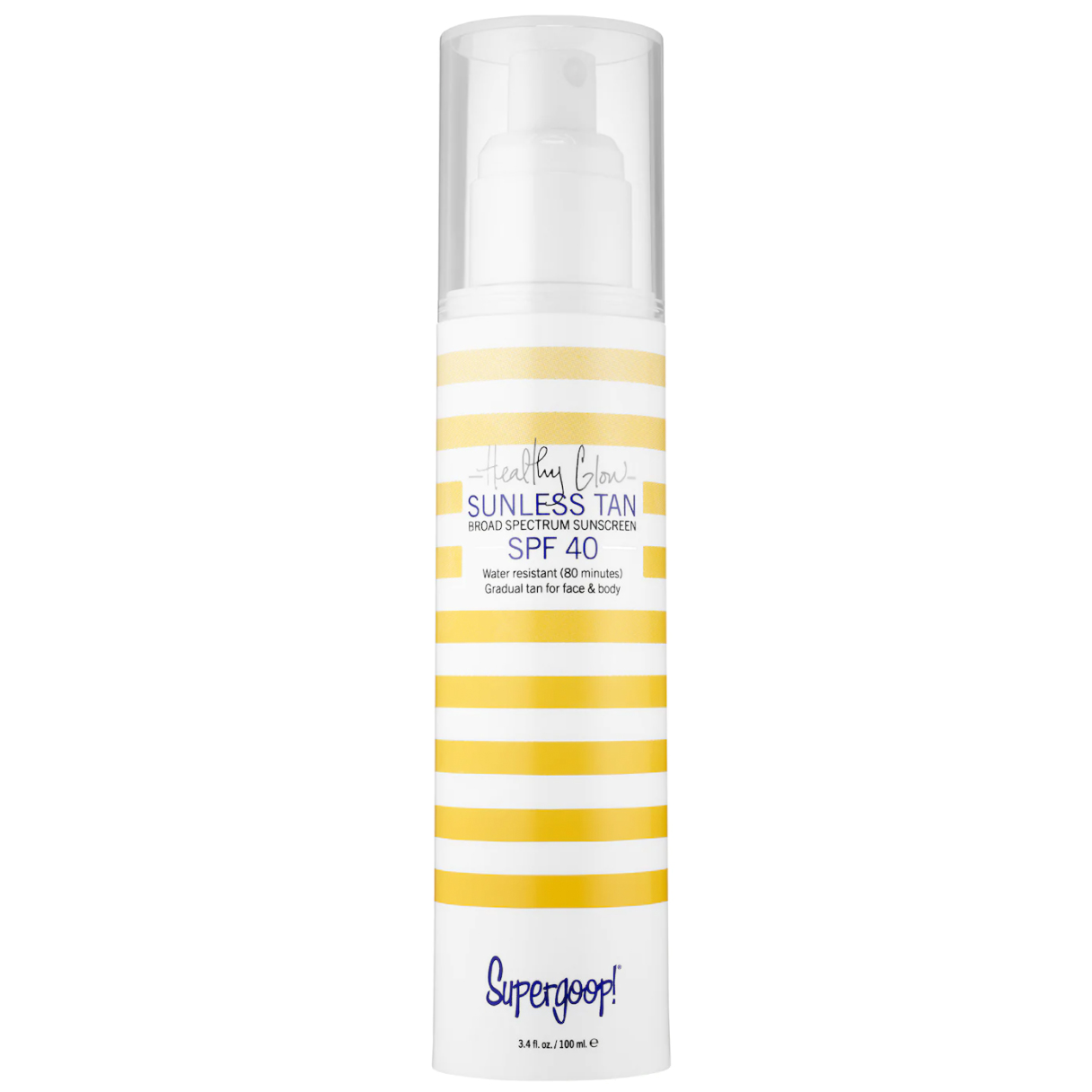 best self tanners body face drugstore affordable easy quick-dry st. tropez supergoop