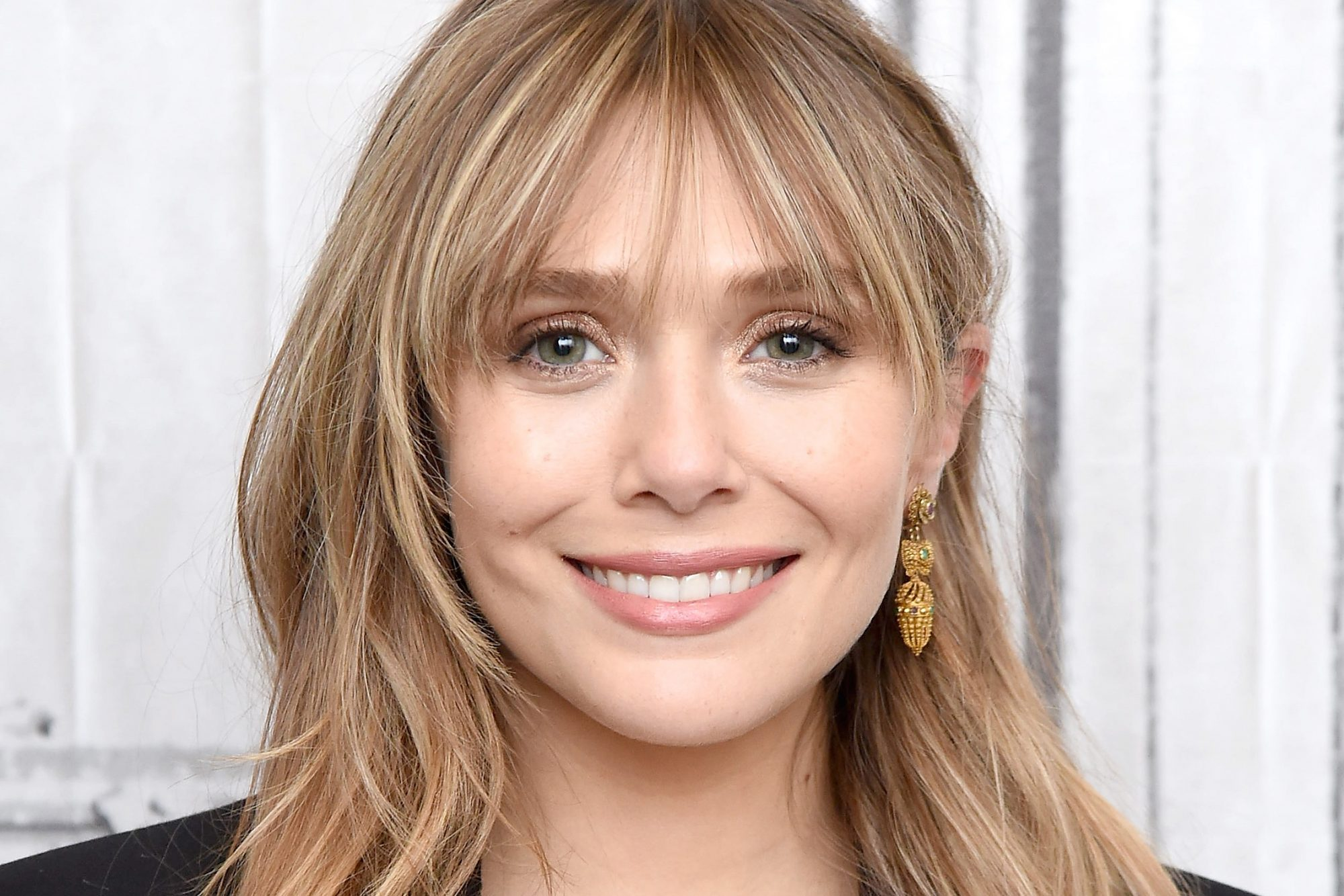 elizabeth olsen makeup tutorial