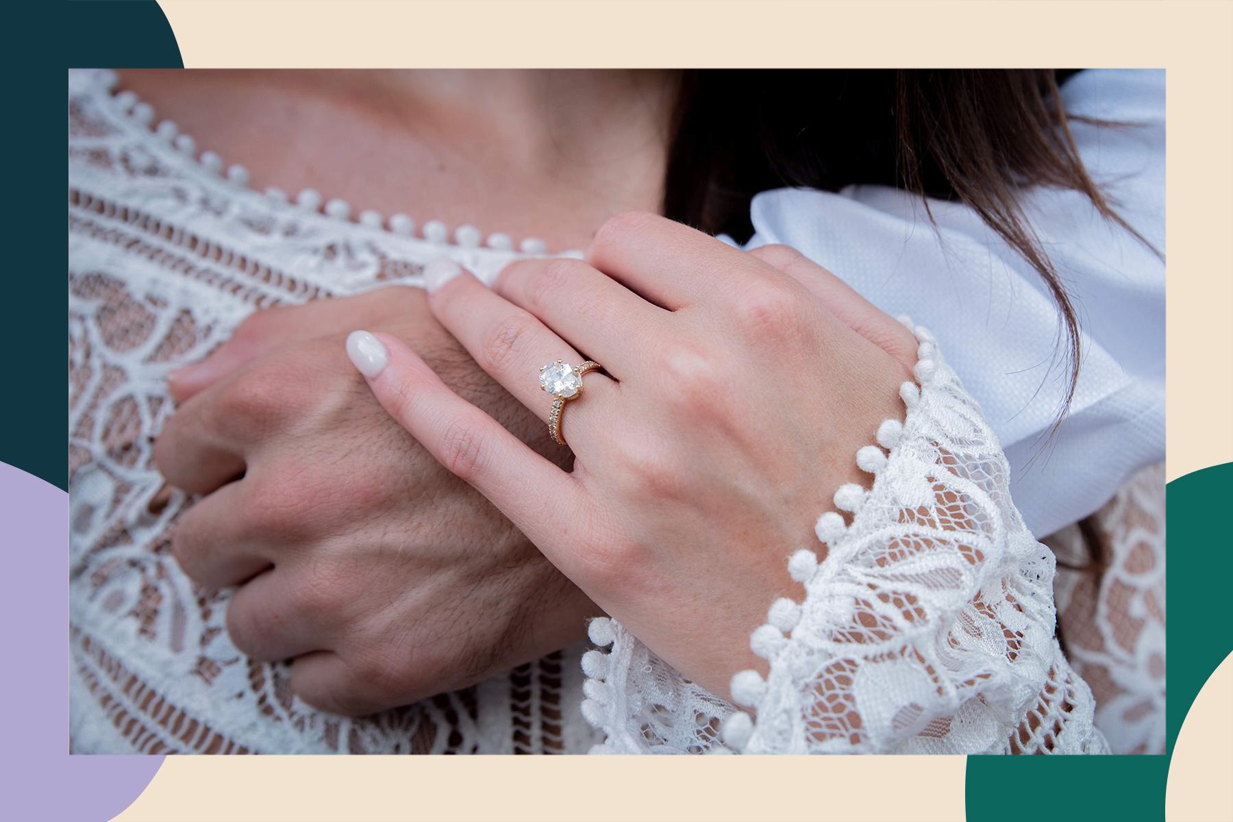 engagement nails nail polish colors