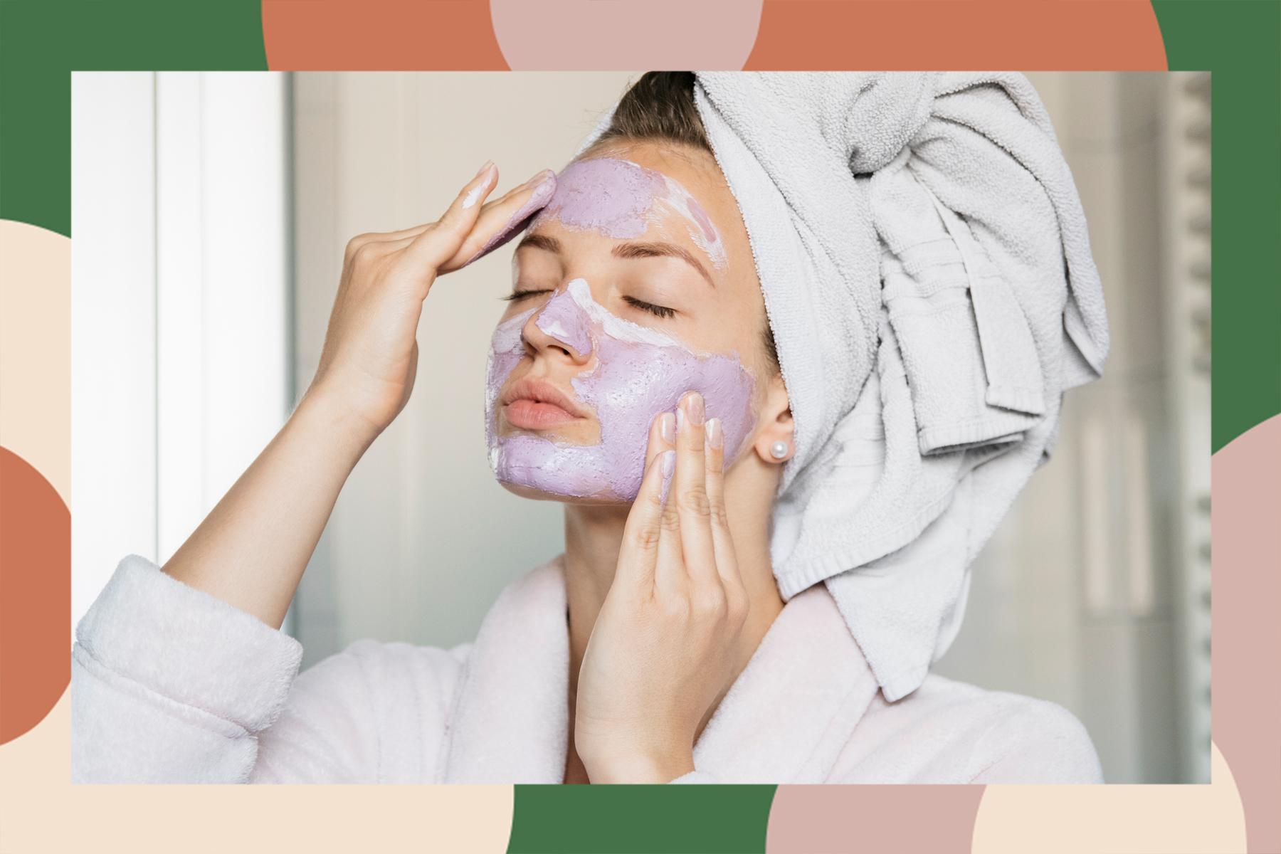 period skin care