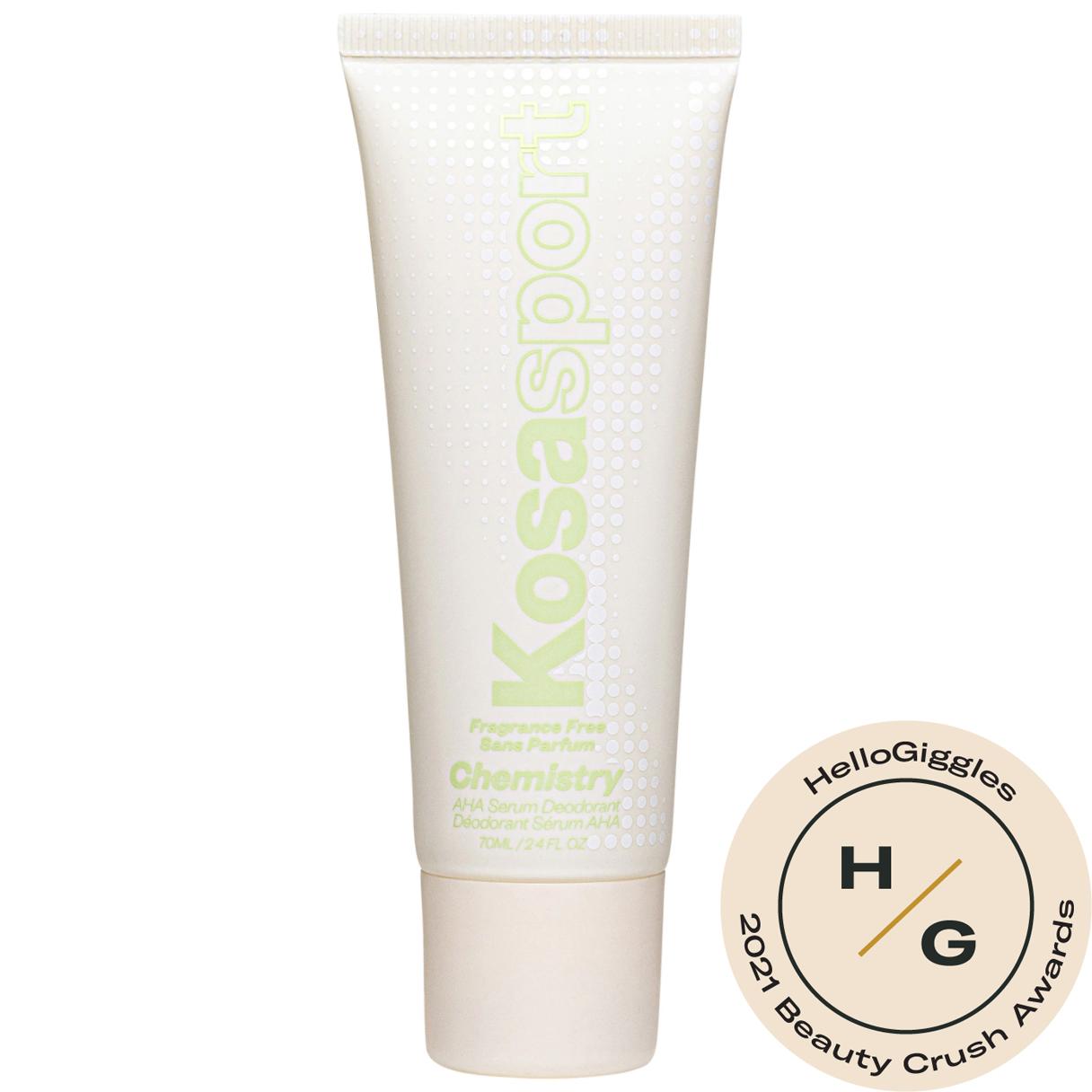 kosas-chemistry-aha-serum-deodorant-review