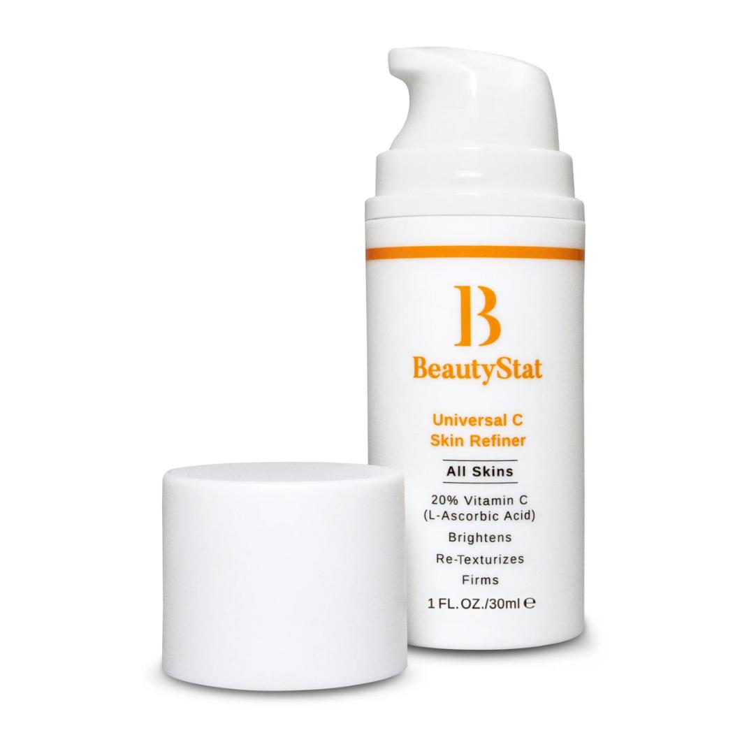 Michelle Henry skincare routine beautystat