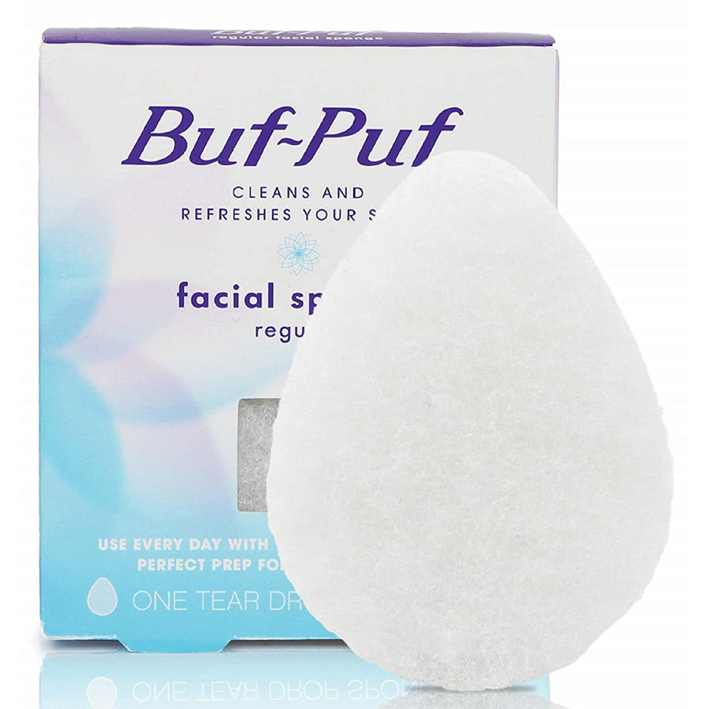 Michelle Henry skincare routine buf-puf