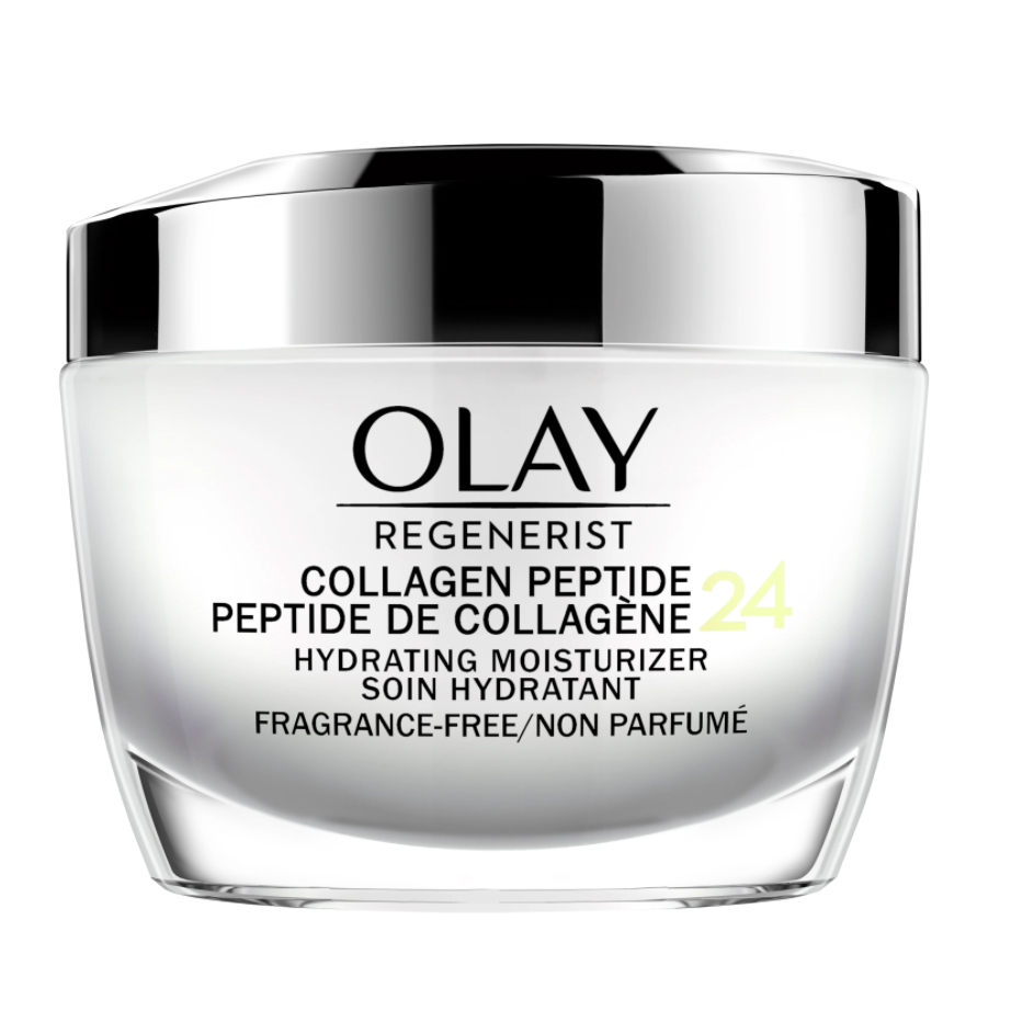 Michelle Henry skincare routine olay