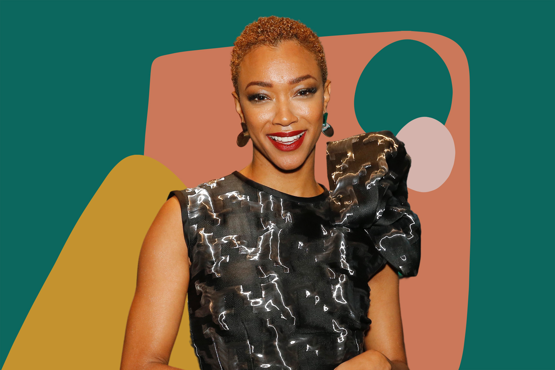 sonequa-martin-green interview