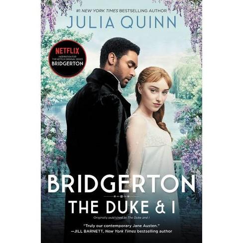 Bridgerton book 1