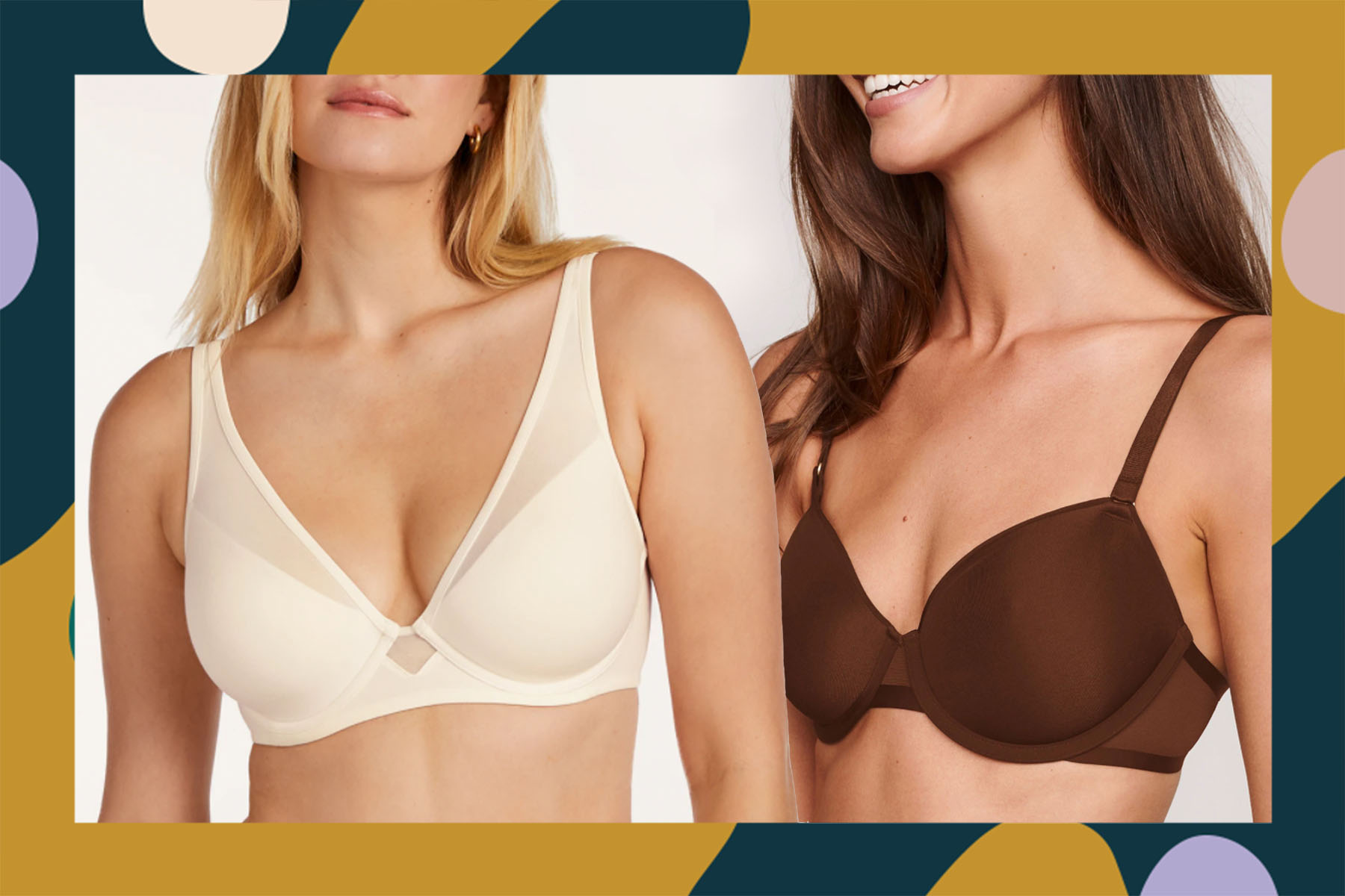 best bras for your breast shape boobs