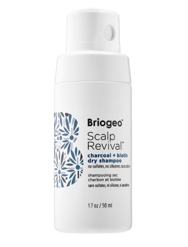 briogeo dry shampoo; best dry shampoo for oily hair