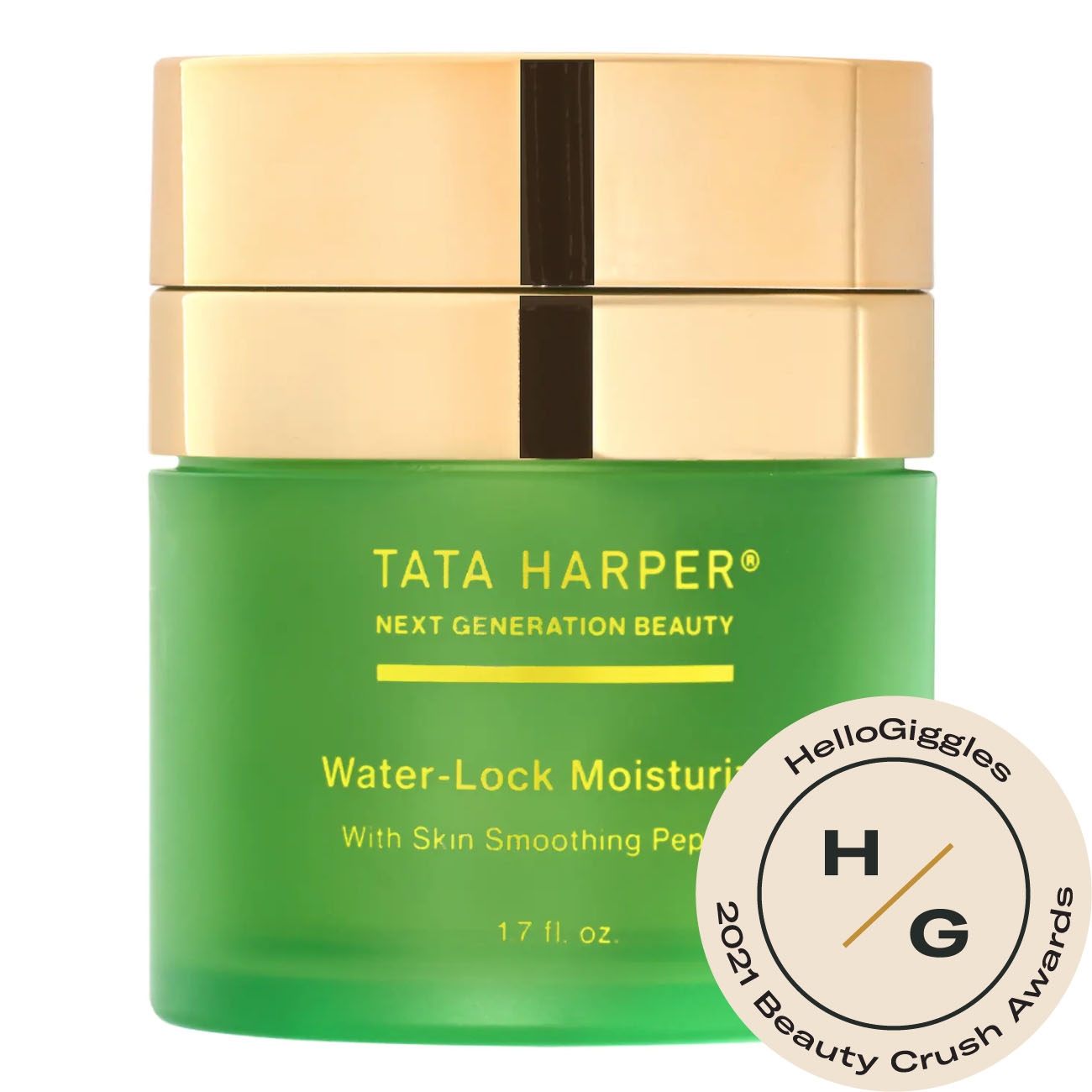 katey denno skincare routine tata harper water-lock beauty crush awards hellogiggles