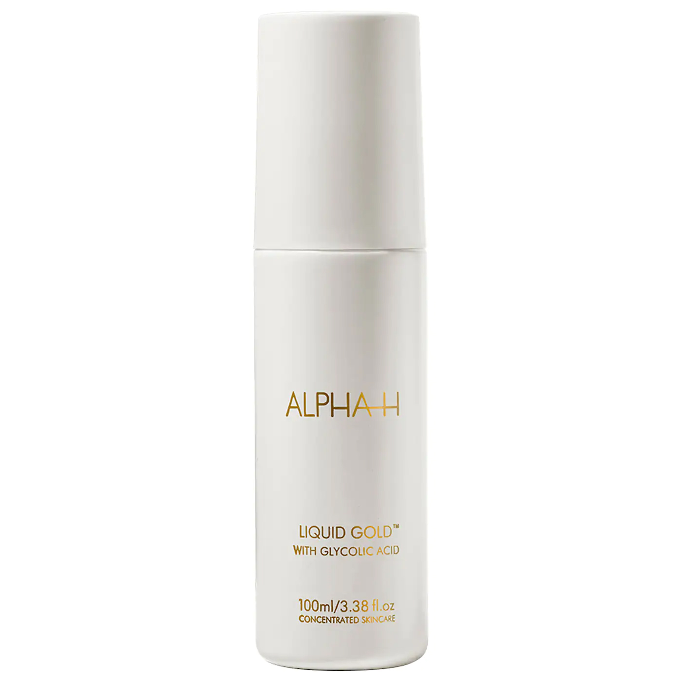 alpha h glycolic acid cleanser