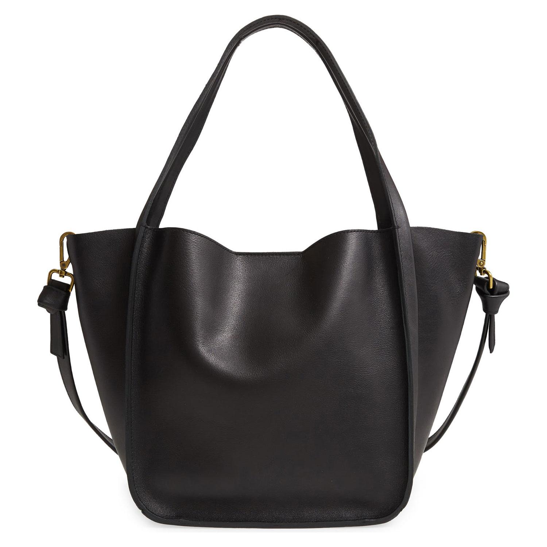 madewell tote bag