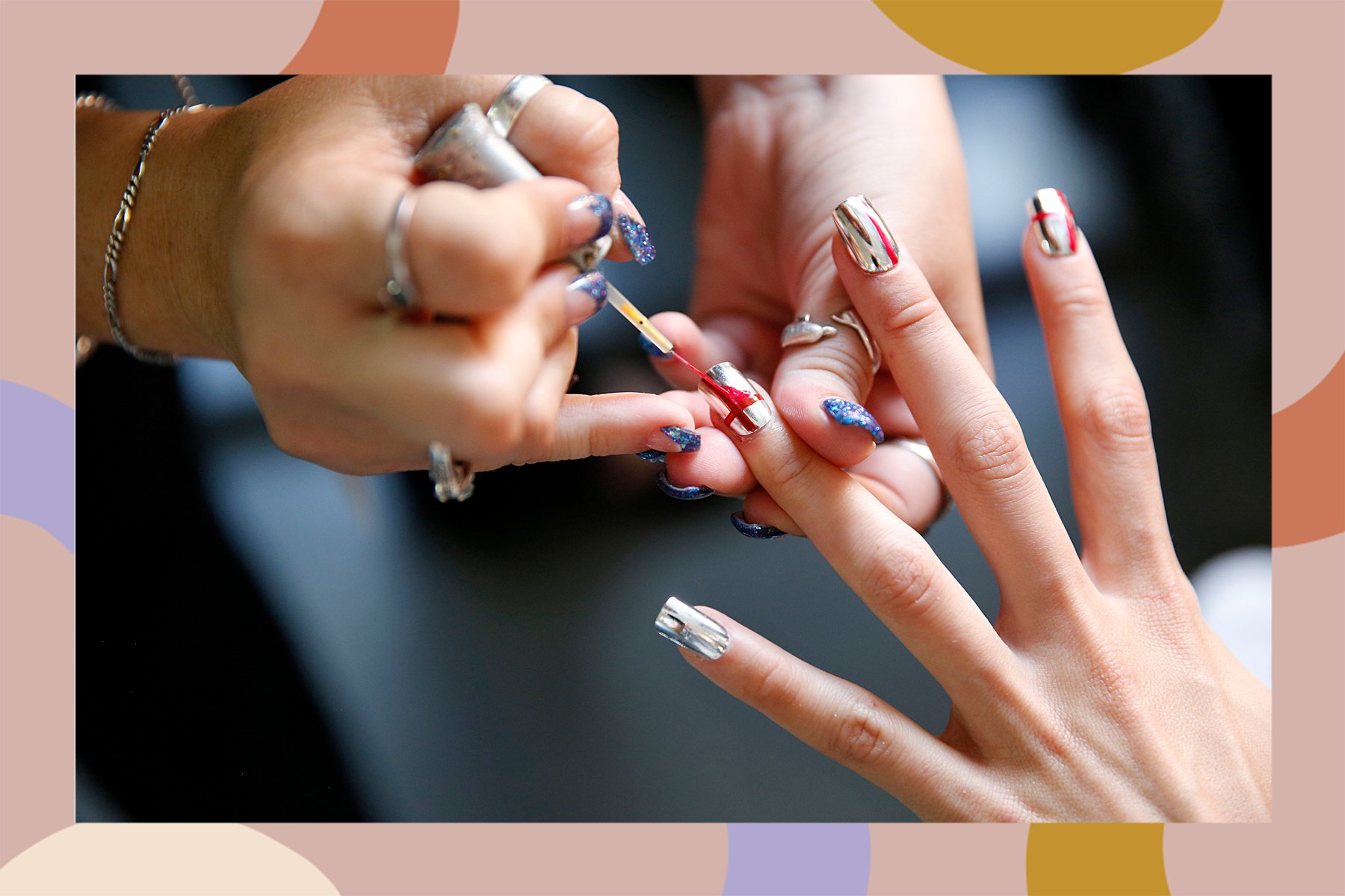 future of independent nail artists professional nail technicians