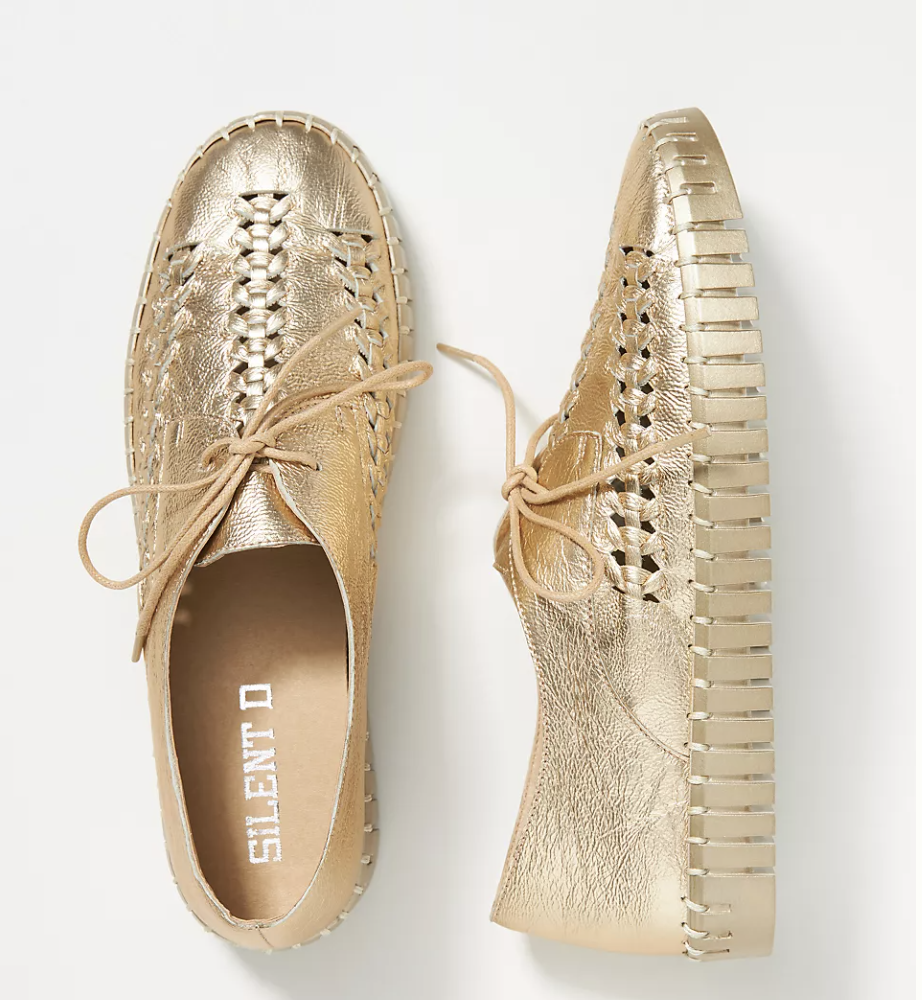 anthropologie-woven-sneakers