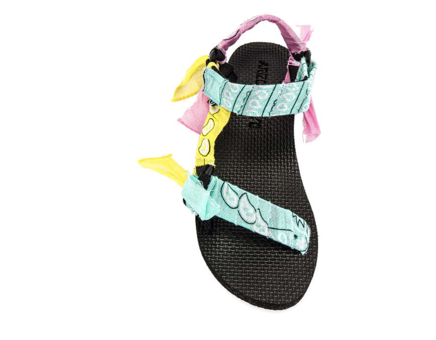 bandana-sandals