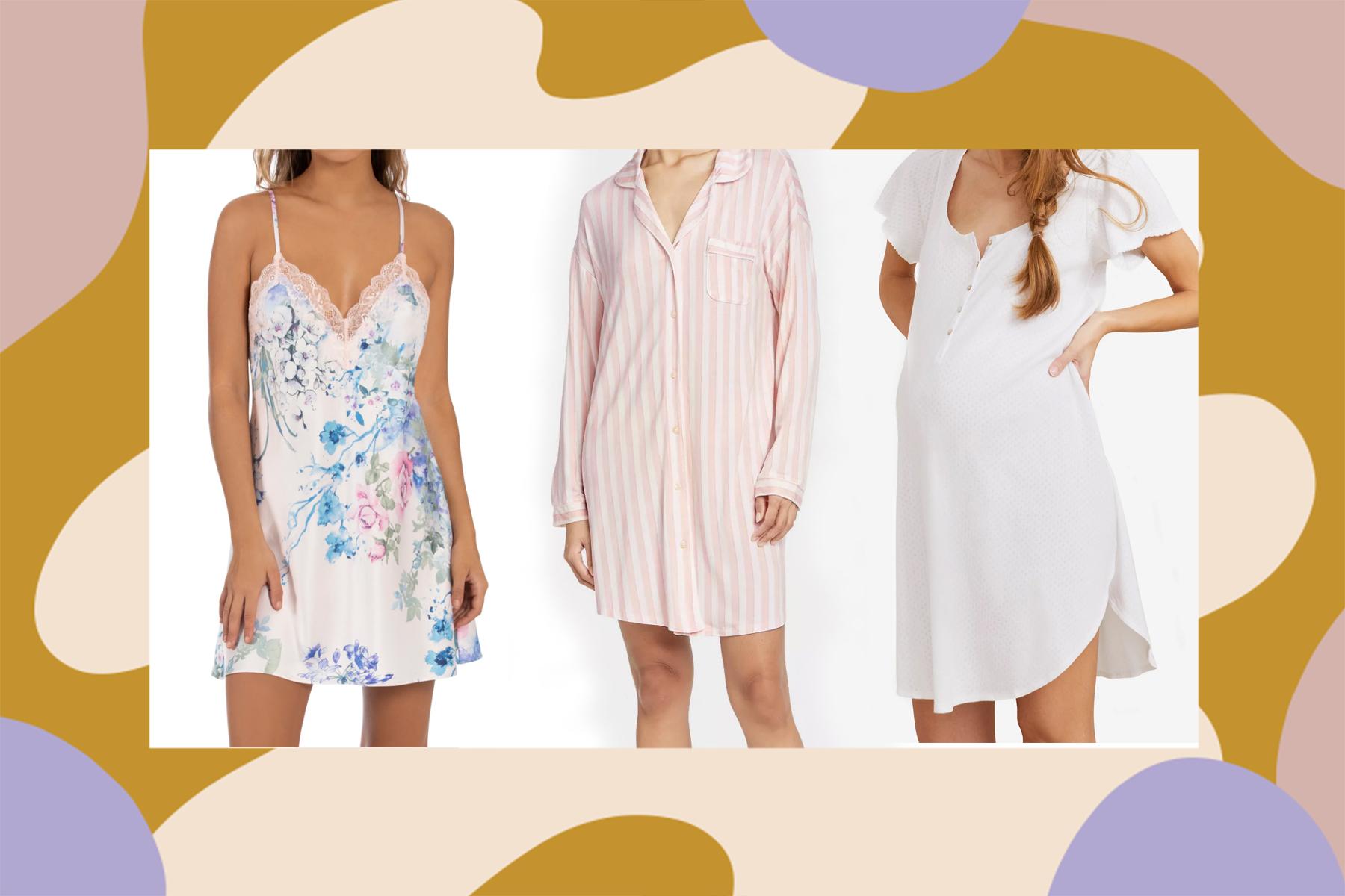 best nightgowns 2021