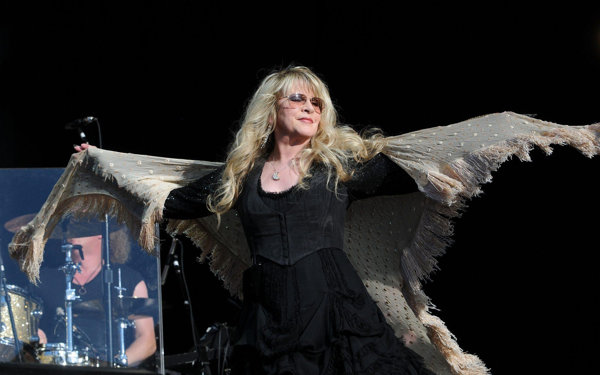 celebrity soulmate astrology; Stevie Nicks