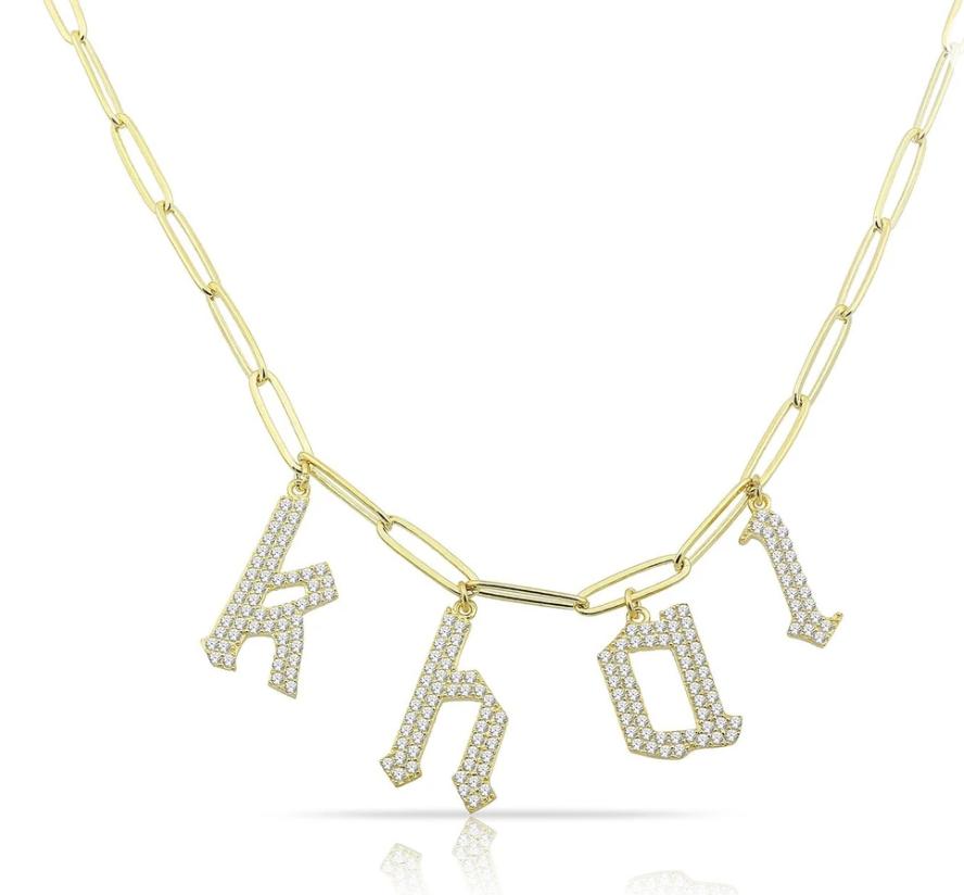 best-initial-jewelry
