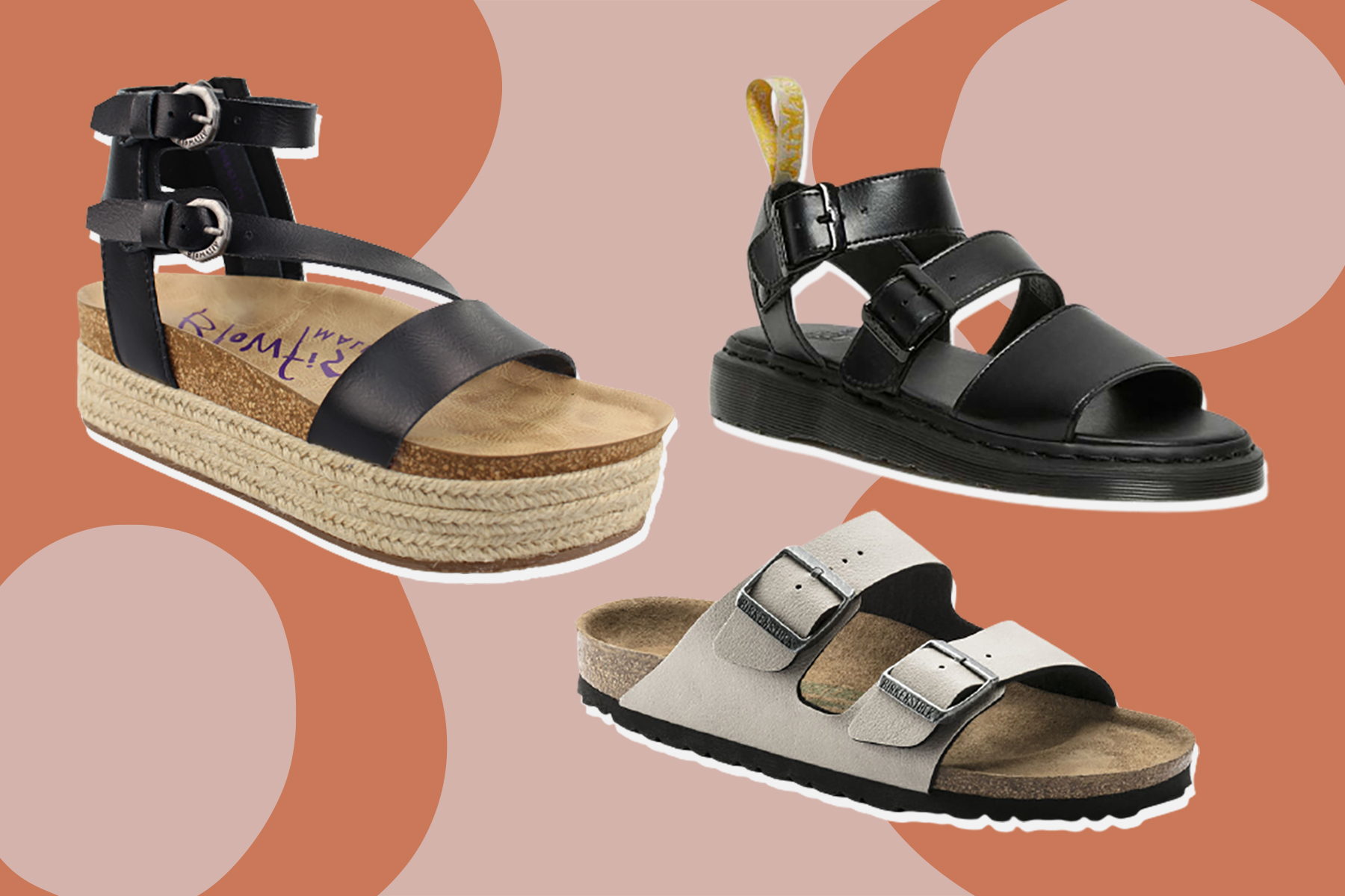 best-vegan-summer-sandals